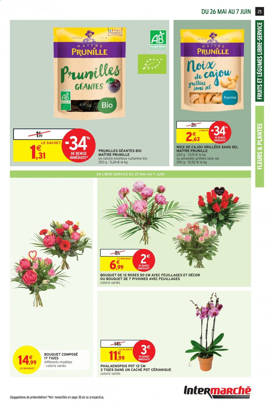 Catalogue Intermarché - 26.05.2020 - 07.06.2020. Page 23.