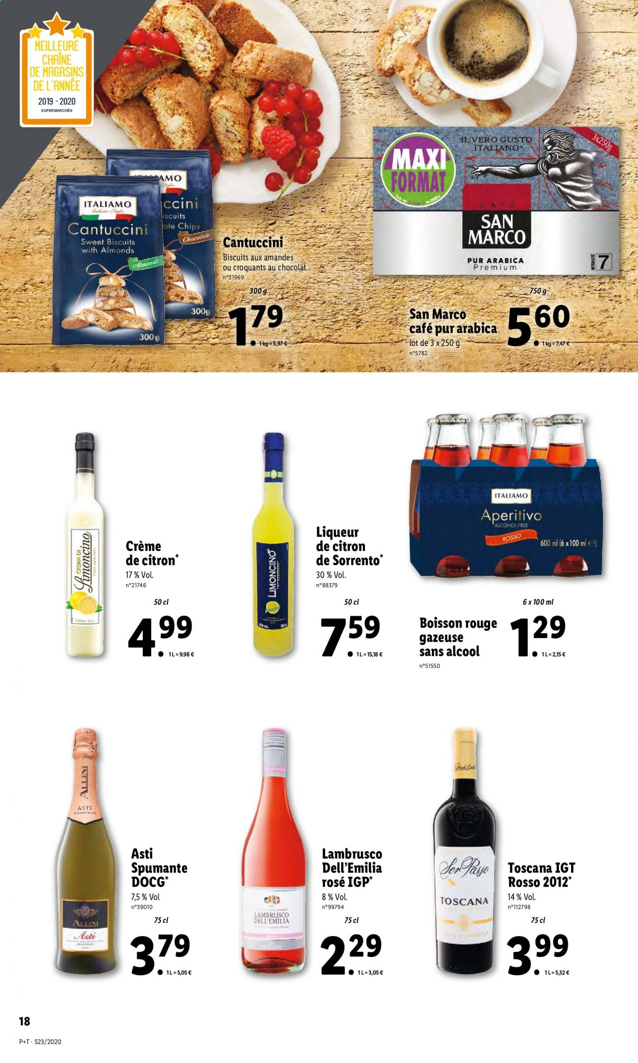 Catalogue Lidl - 03.06.2020 - 09.06.2020. Page 18.