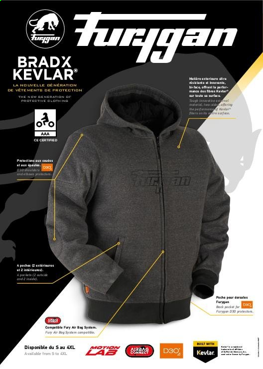 Catalogue Moto Axxe. Page 49.