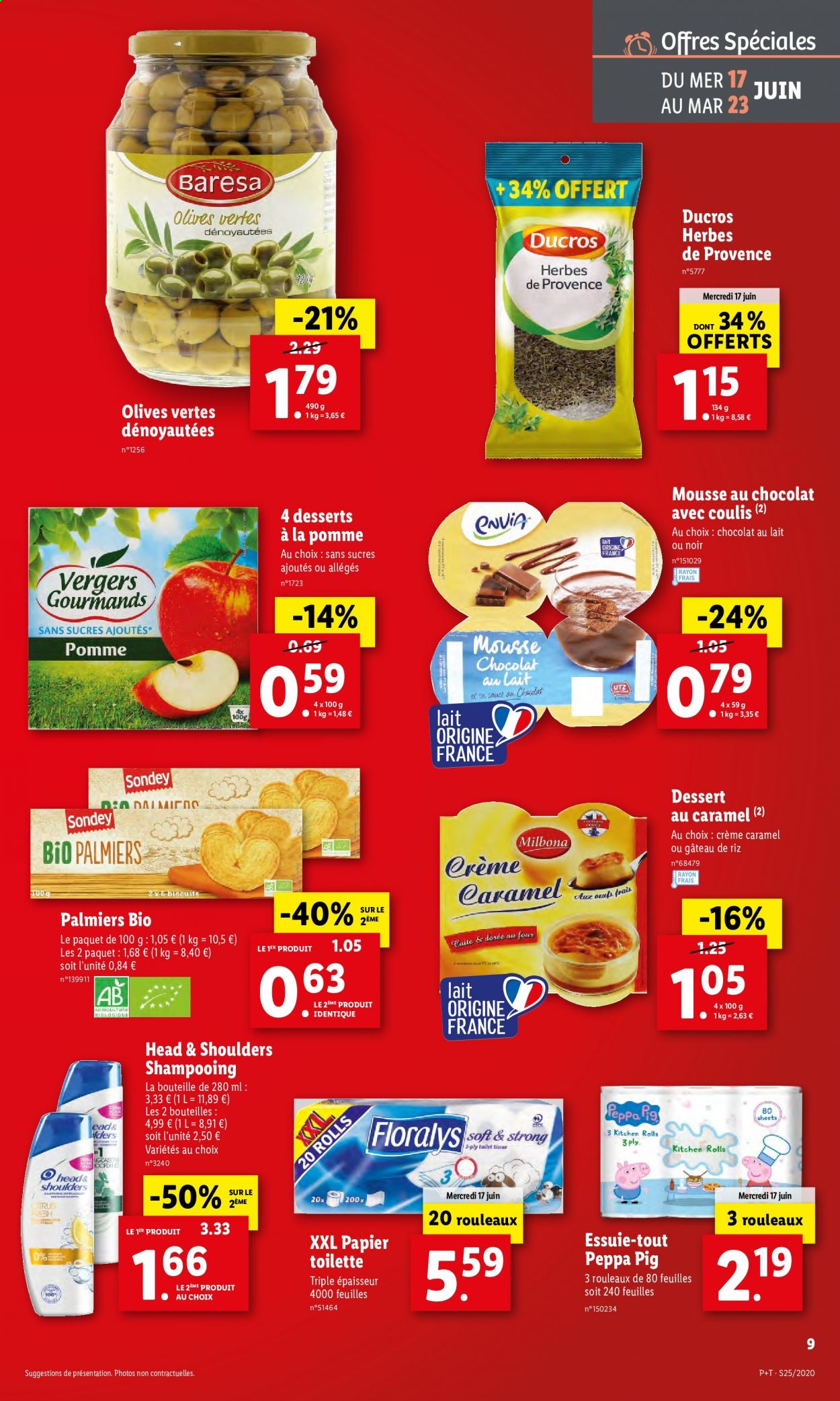 Catalogue Lidl - 17.06.2020 - 23.06.2020. Page 9.