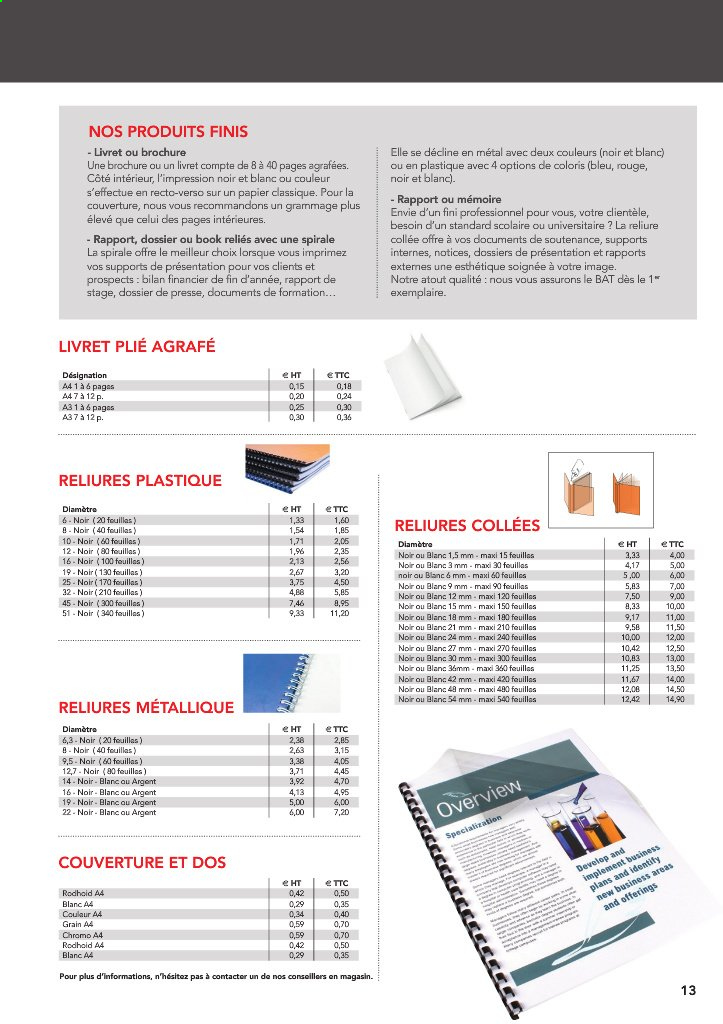 Catalogue Office Depot - 01.09.2020 - 31.12.2020. Page 13.