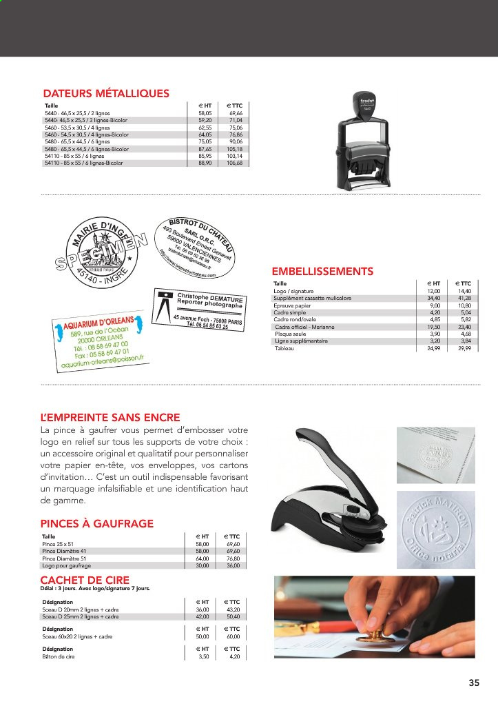 Catalogue Office Depot - 01.09.2020 - 31.12.2020. Page 35.
