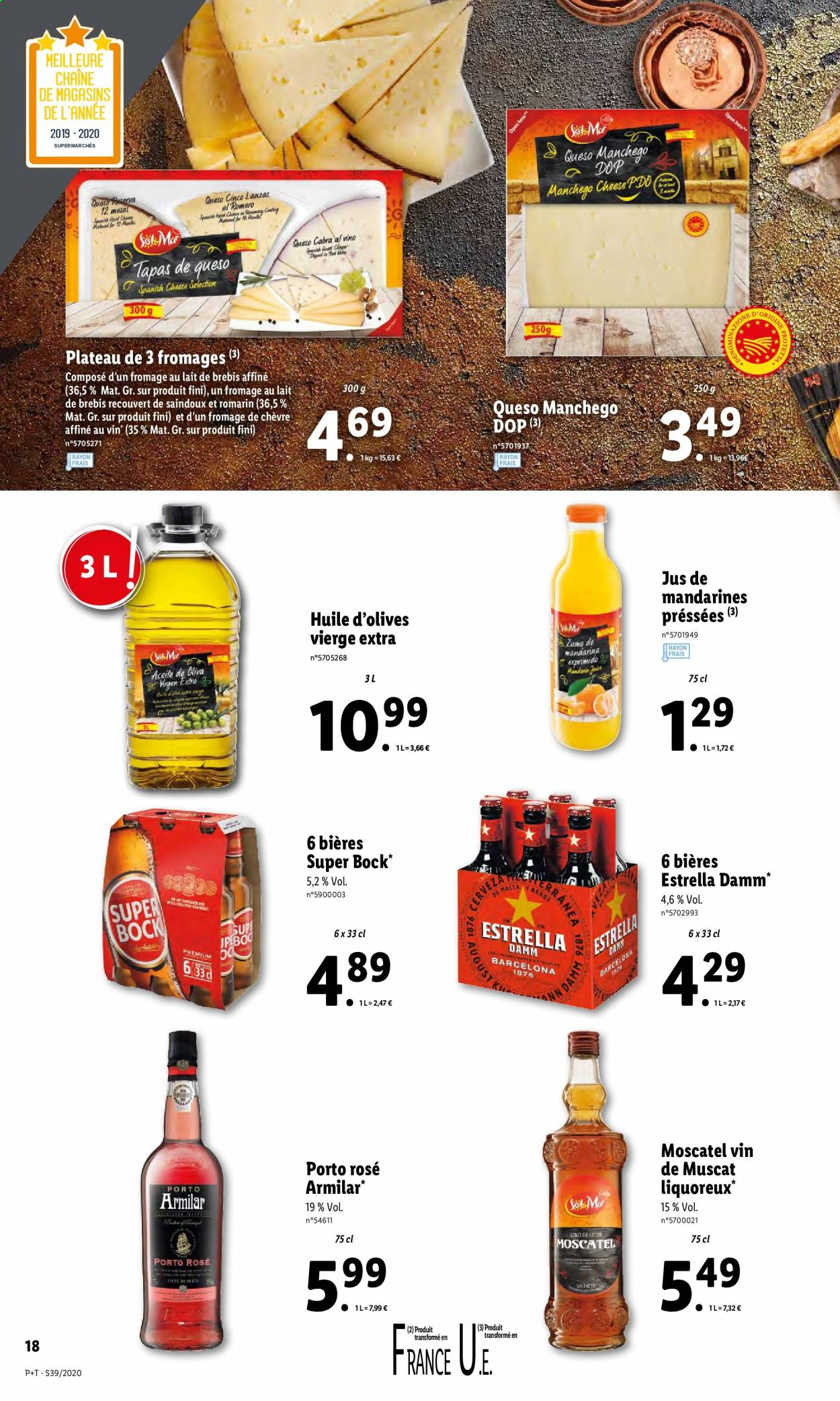 Catalogue Lidl - 23.09.2020 - 29.09.2020. Page 18.