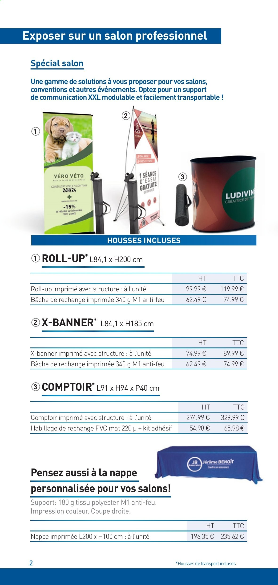 Catalogue Top Office - 16.09.2020 - 31.03.2021. Page 2.