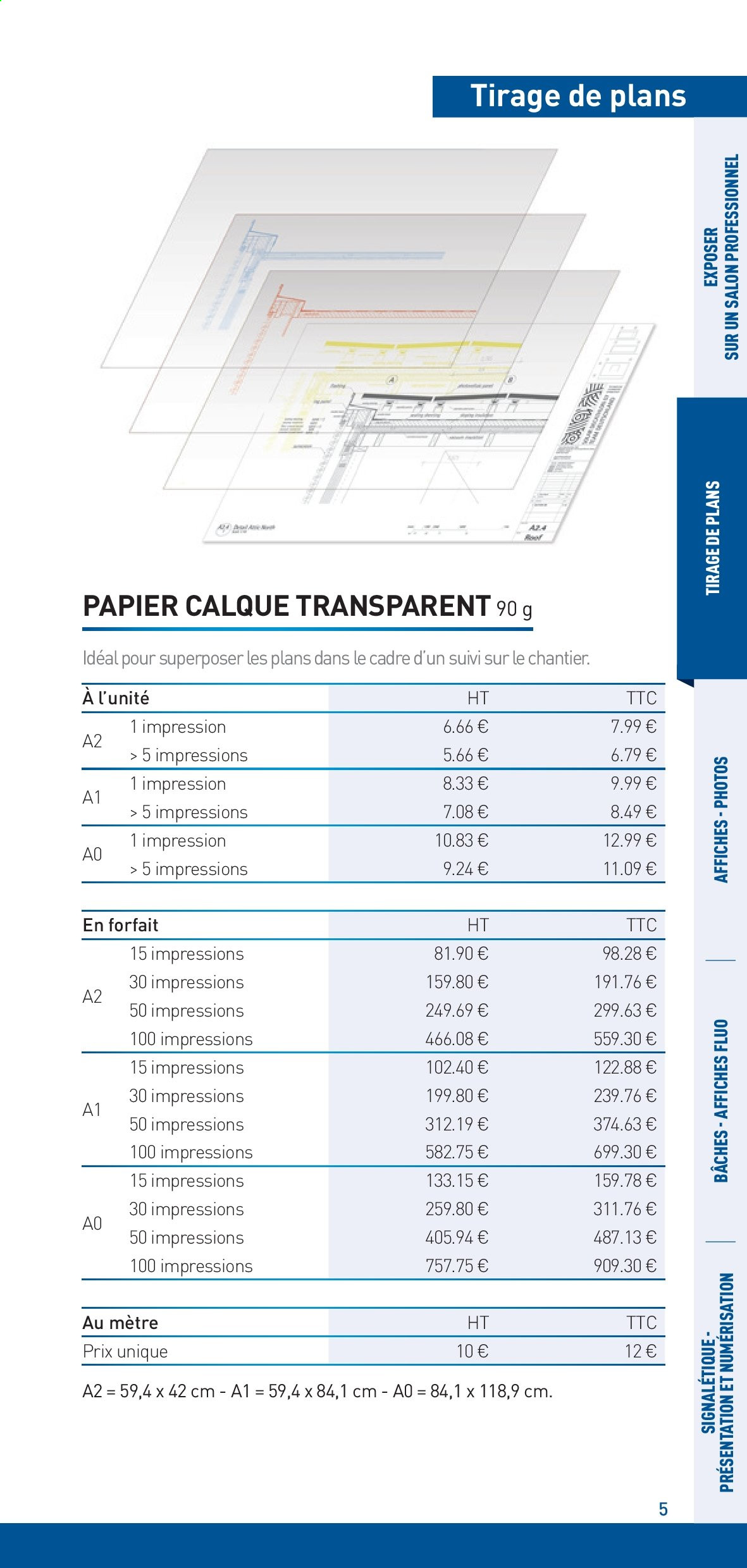 Catalogue Top Office - 16.09.2020 - 31.03.2021. Page 5.