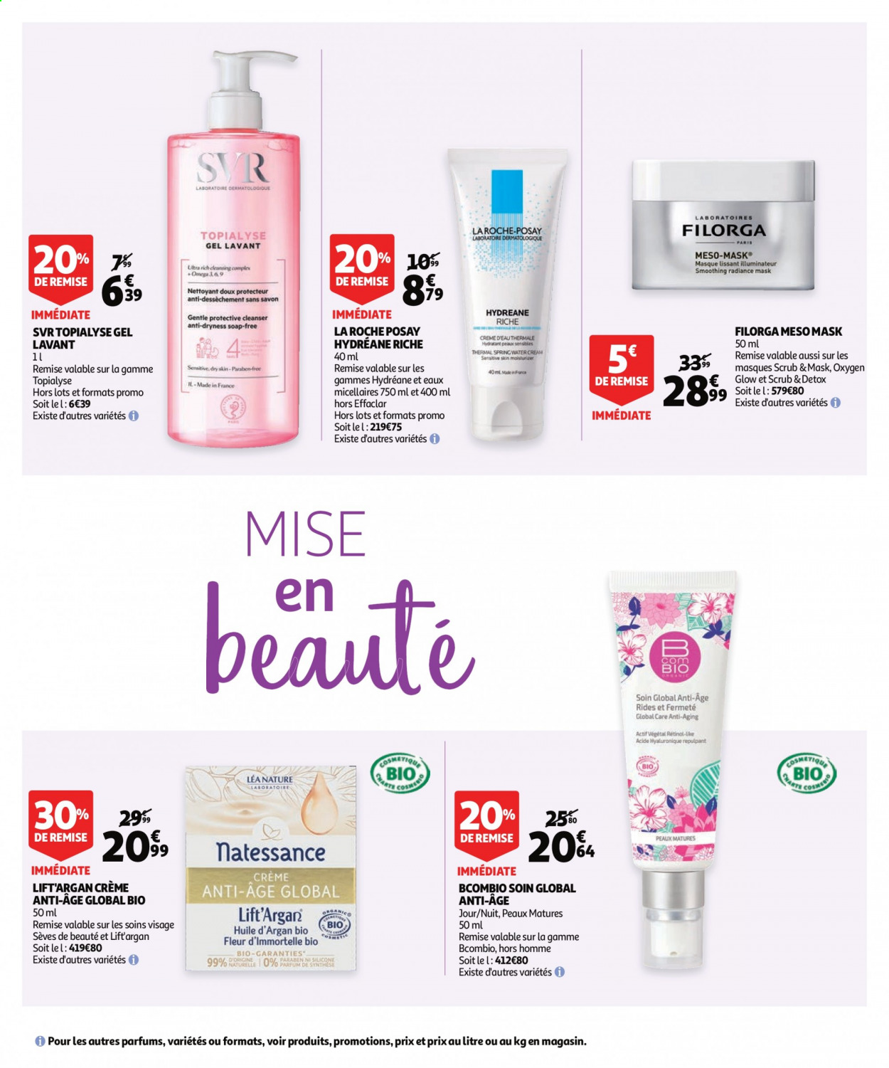 Catalogue Auchan - 07.10.2020 - 27.10.2020. Page 4.
