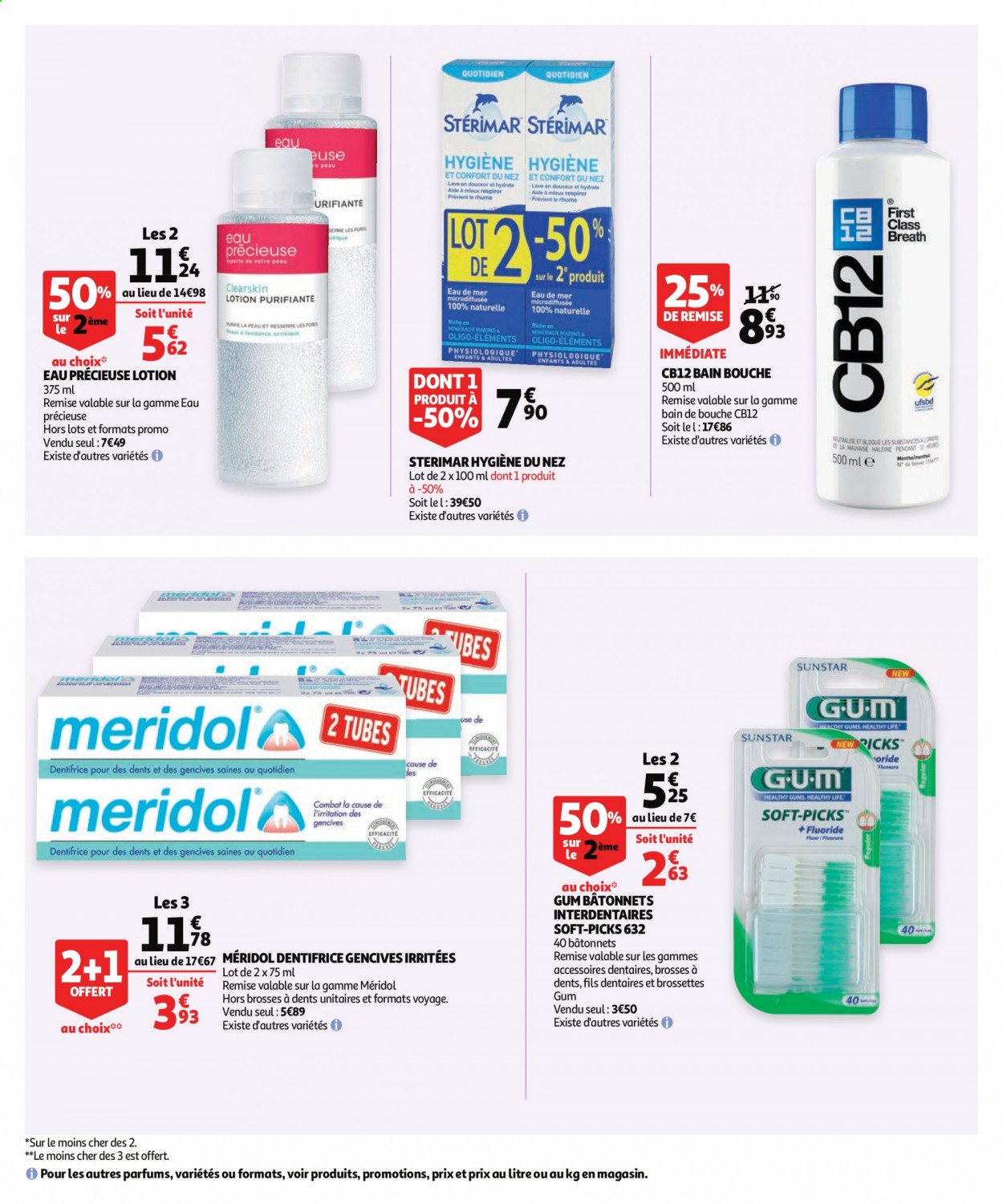 Catalogue Auchan - 07.10.2020 - 27.10.2020. Page 5.