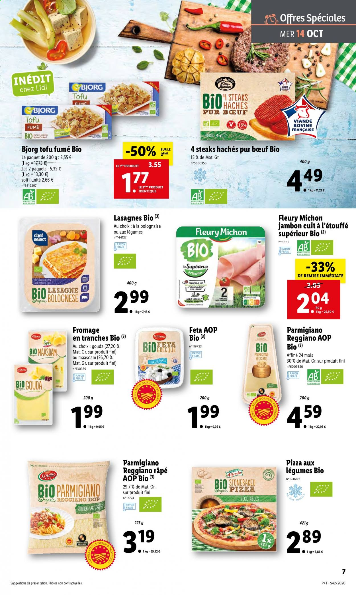 Catalogue Lidl - 14.10.2020 - 20.10.2020. Page 7.