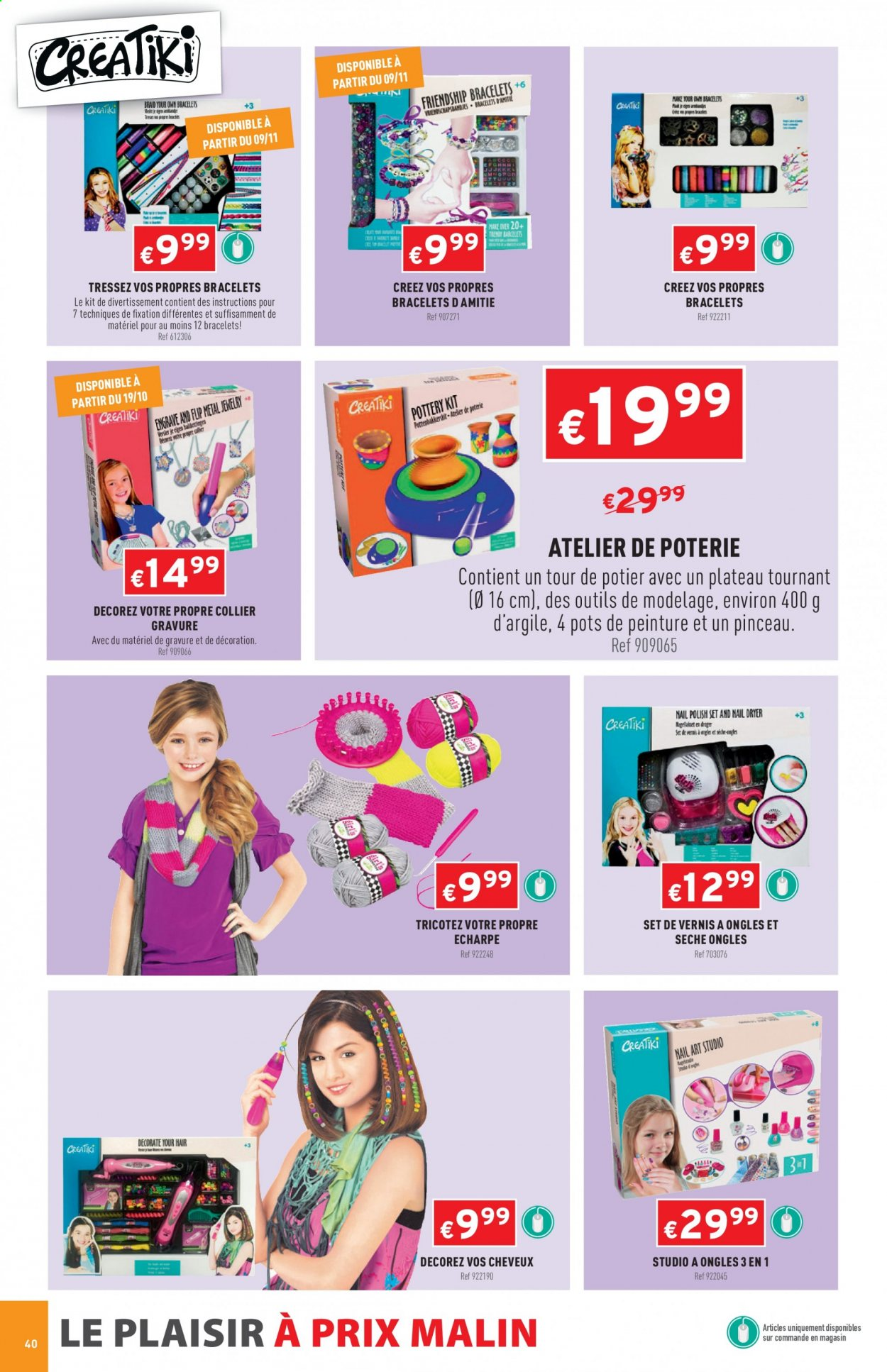 Catalogue Trafic - 12.10.2020 - 06.12.2020. Page 41.