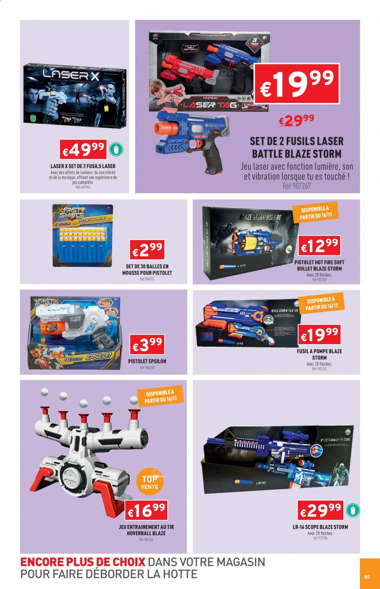 Catalogue Trafic - 12.10.2020 - 06.12.2020. Page 86.