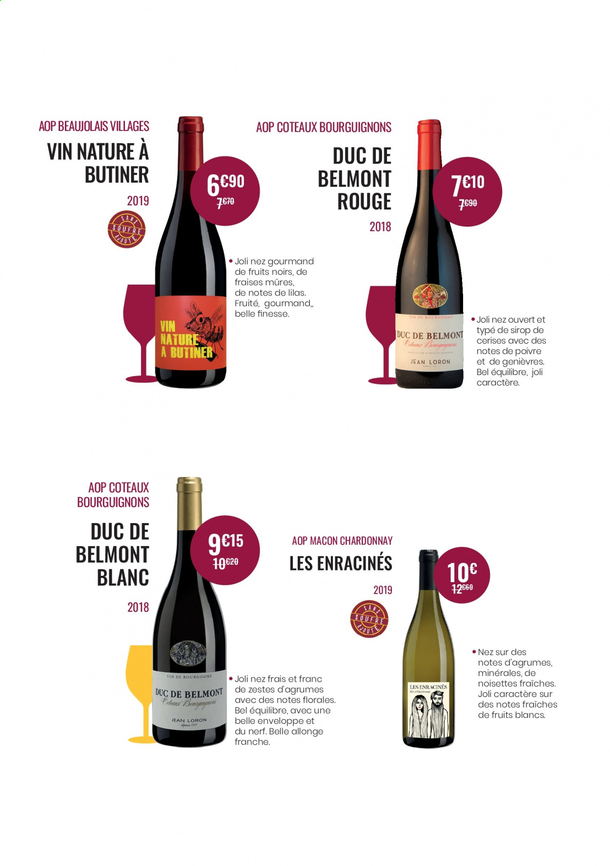 Catalogue Nicolas - 14.10.2020 - 10.11.2020. Page 7.