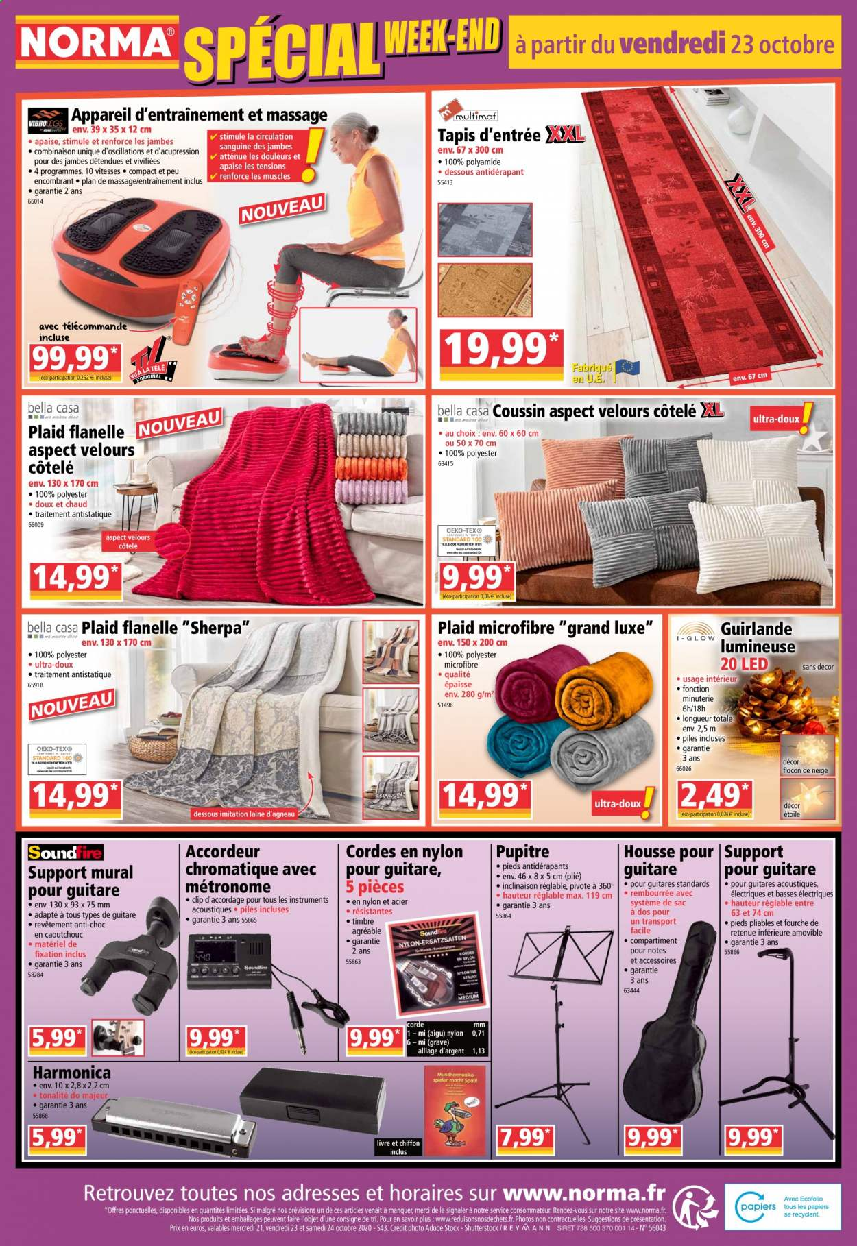 Catalogue Norma - 21.10.2020 - 27.10.2020. Page 10.