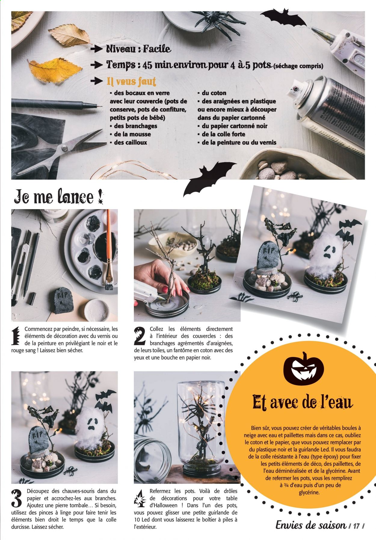 Catalogue Carrefour Contact - 17.10.2020 - 30.10.2020. Page 17.