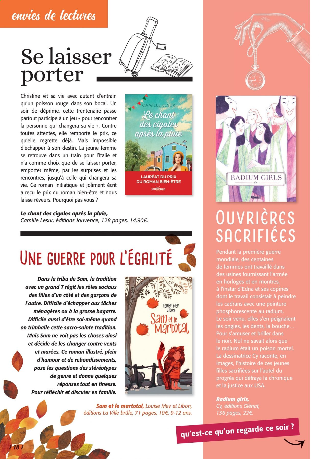 Catalogue Carrefour Contact - 17.10.2020 - 30.10.2020. Page 18.