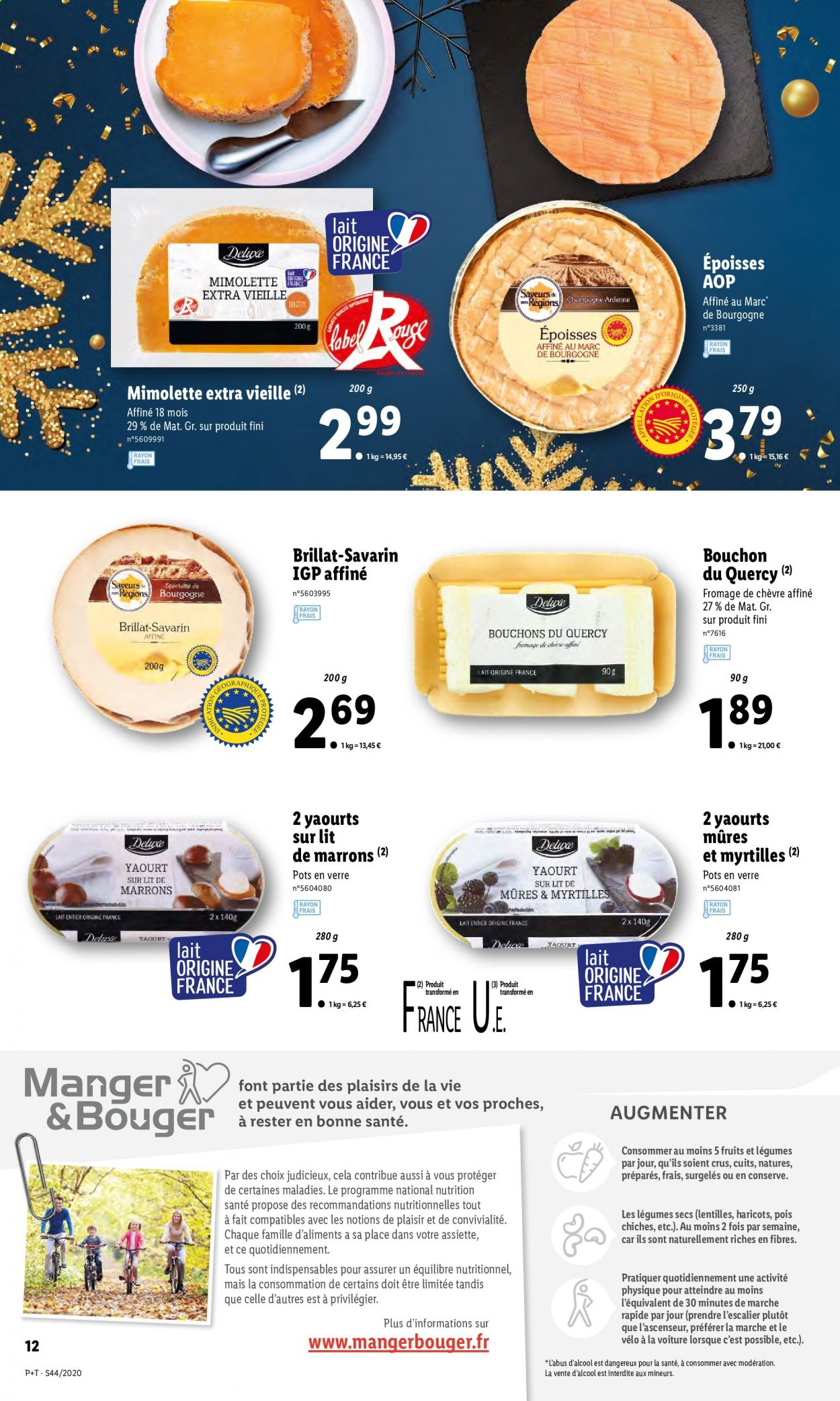 Catalogue Lidl - 28.10.2020 - 03.11.2020. Page 12.