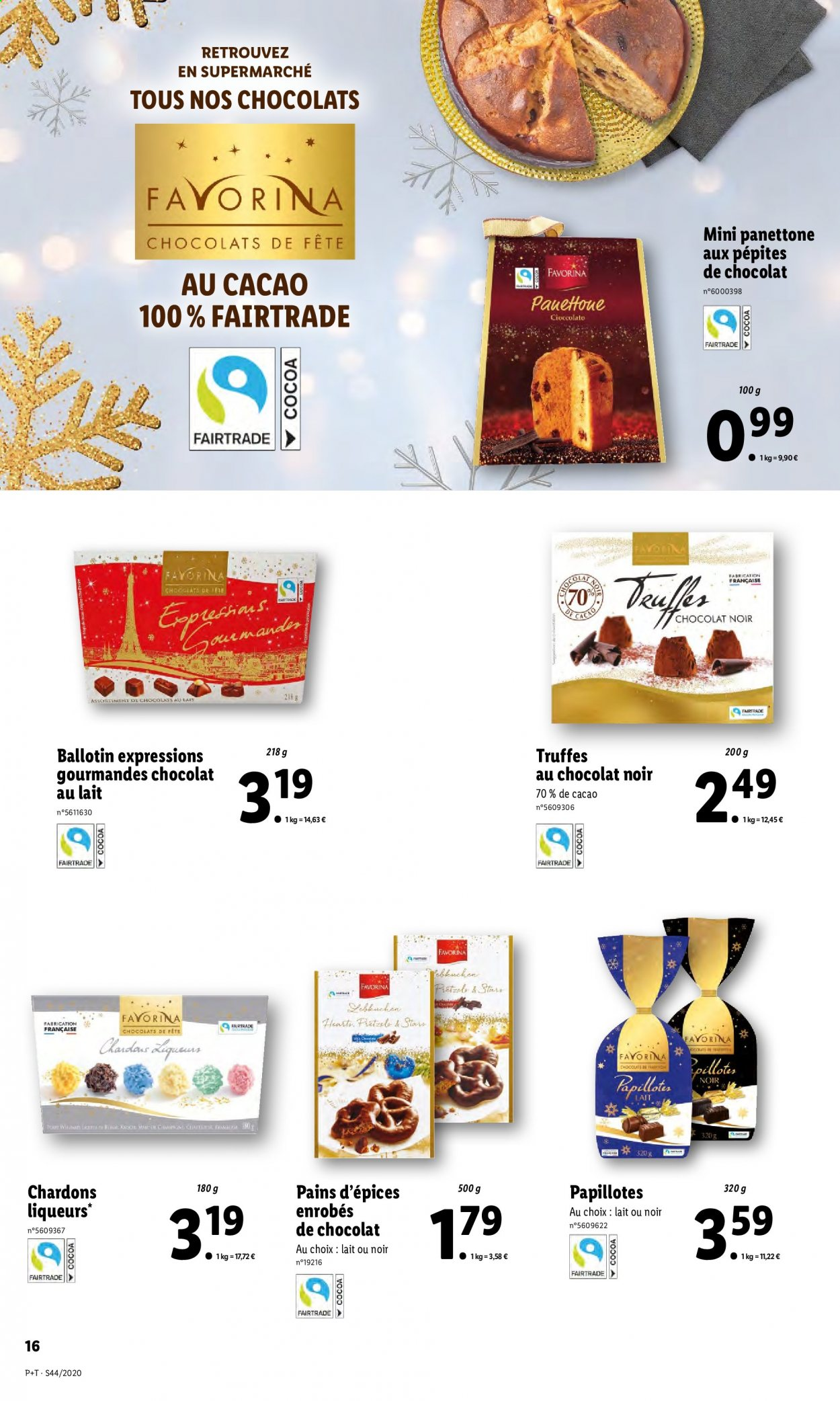 Catalogue Lidl - 28.10.2020 - 03.11.2020. Page 18.