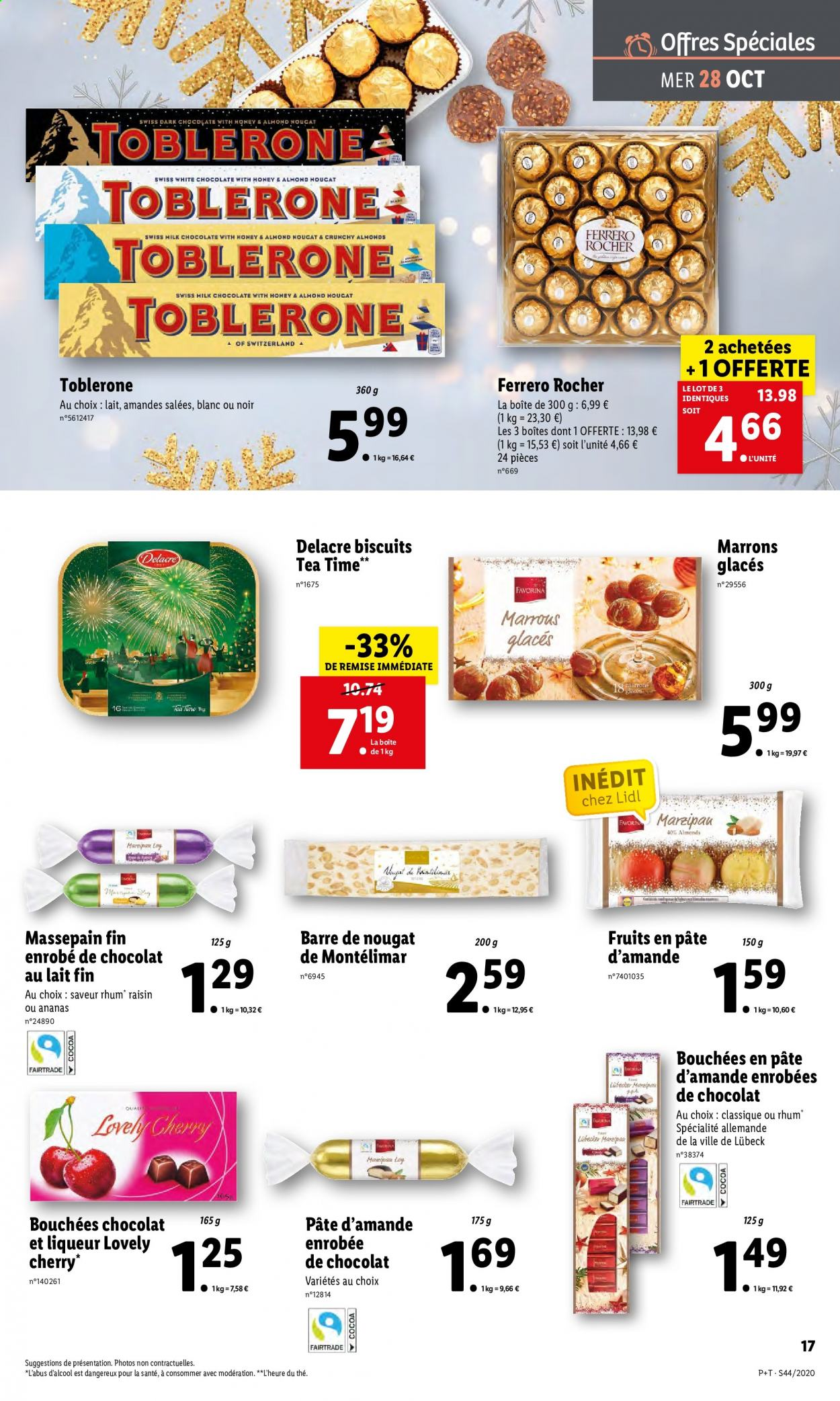 Catalogue Lidl - 28.10.2020 - 03.11.2020. Page 19.