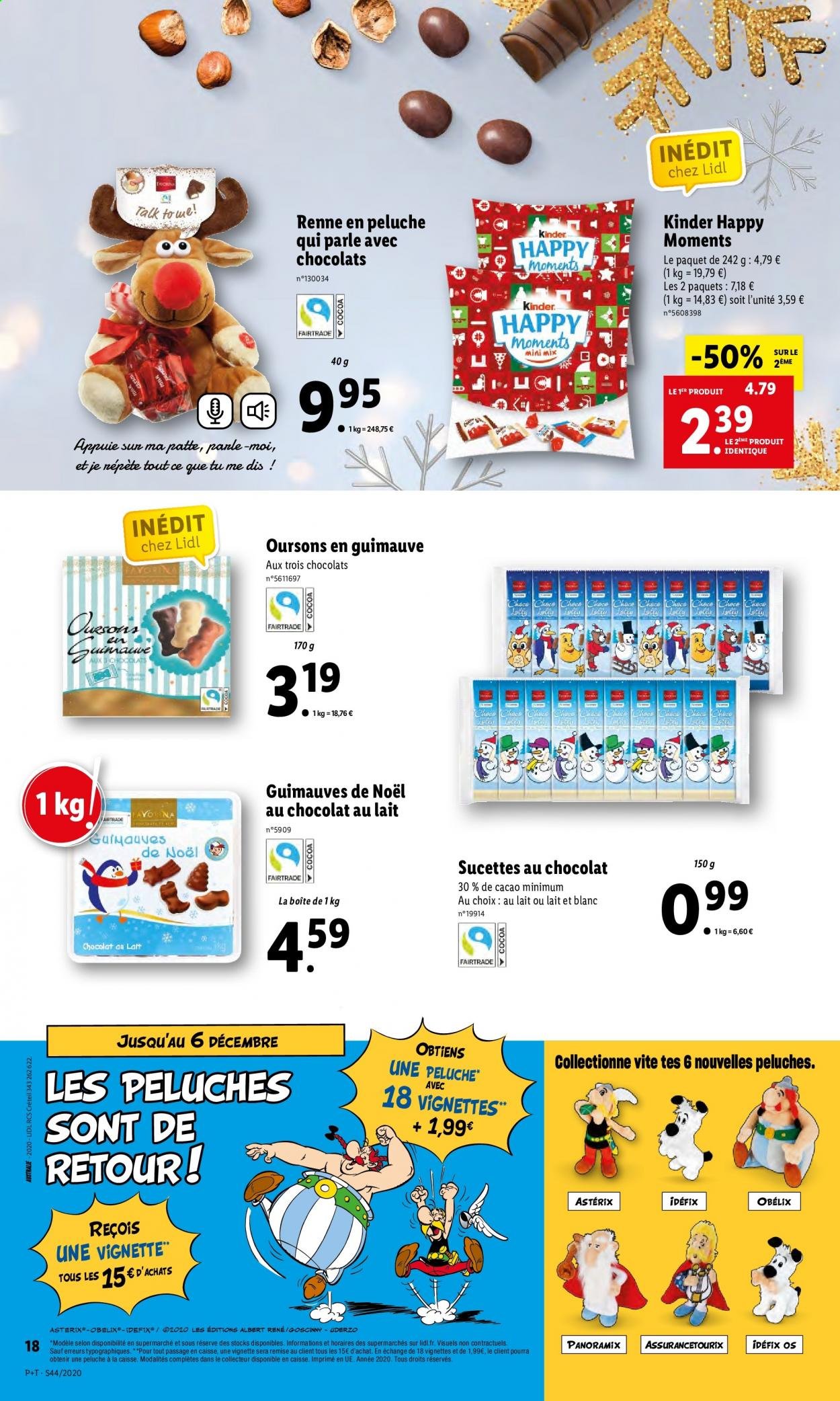 Catalogue Lidl - 28.10.2020 - 03.11.2020. Page 20.