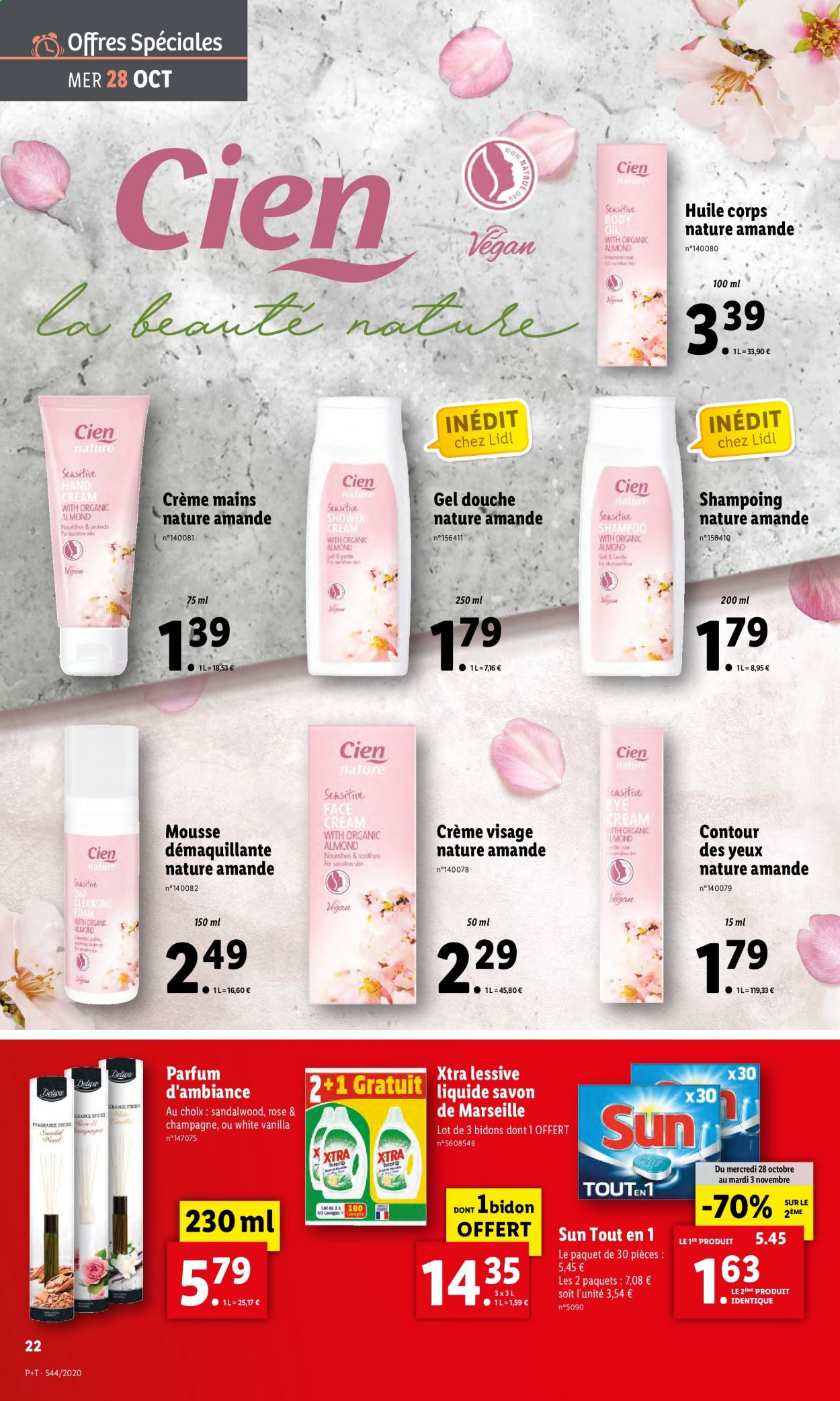 Catalogue Lidl - 28.10.2020 - 03.11.2020. Page 24.
