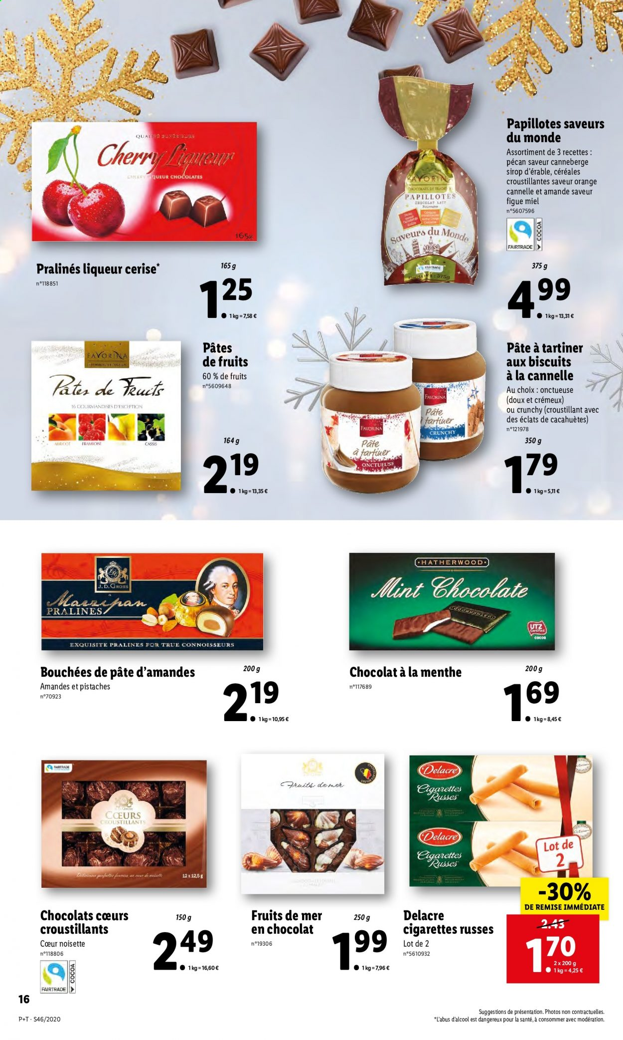 Catalogue Lidl - 11.11.2020 - 17.11.2020. Page 20.