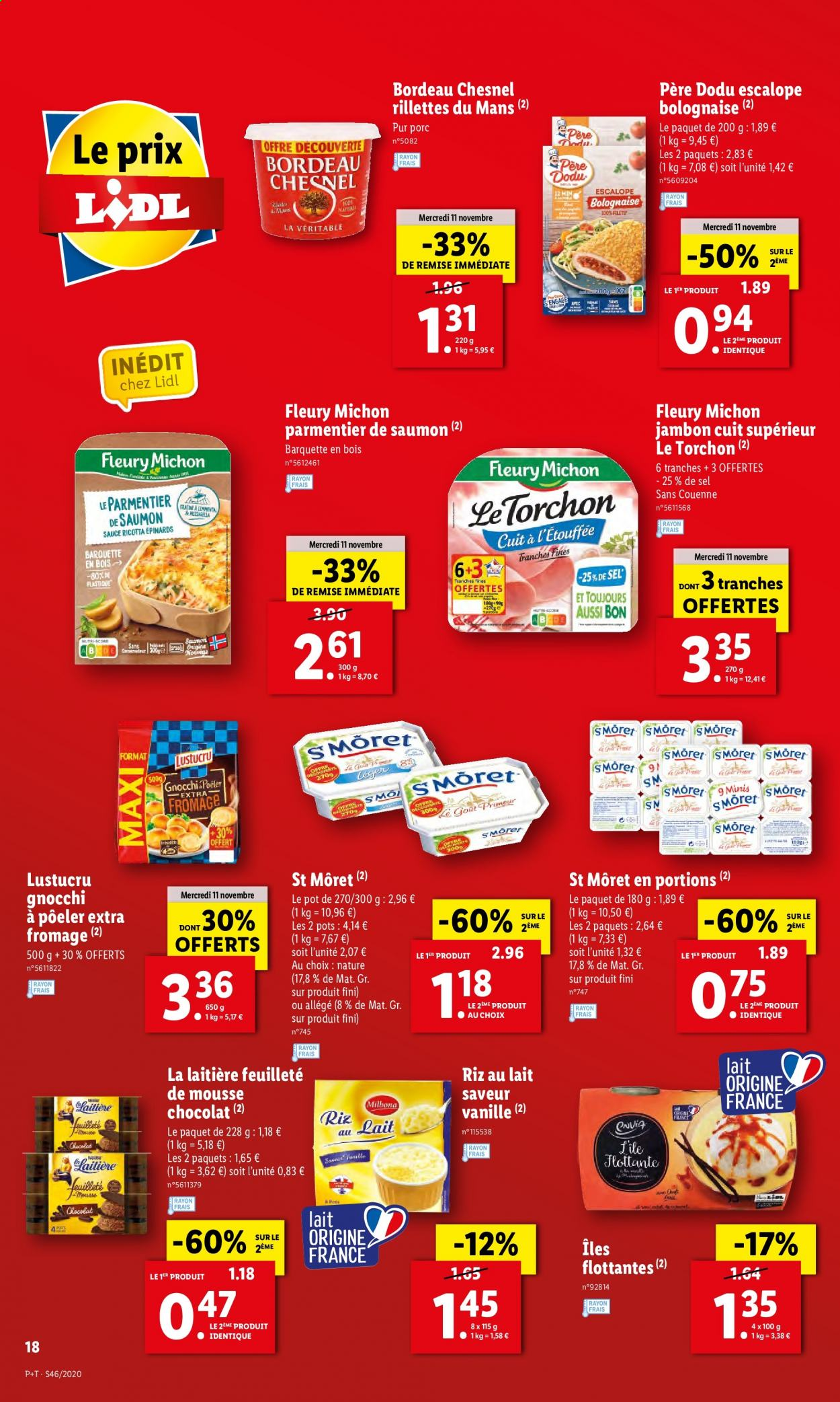 Catalogue Lidl - 11.11.2020 - 17.11.2020. Page 22.