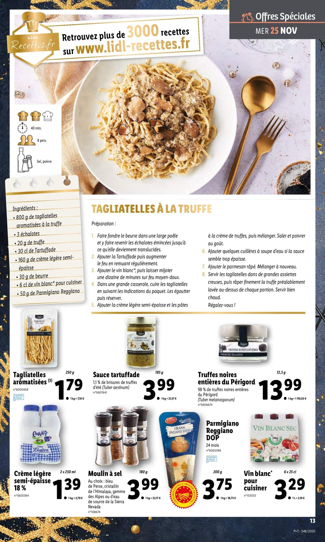 Catalogue Lidl - 25.11.2020 - 01.12.2020. Page 13.