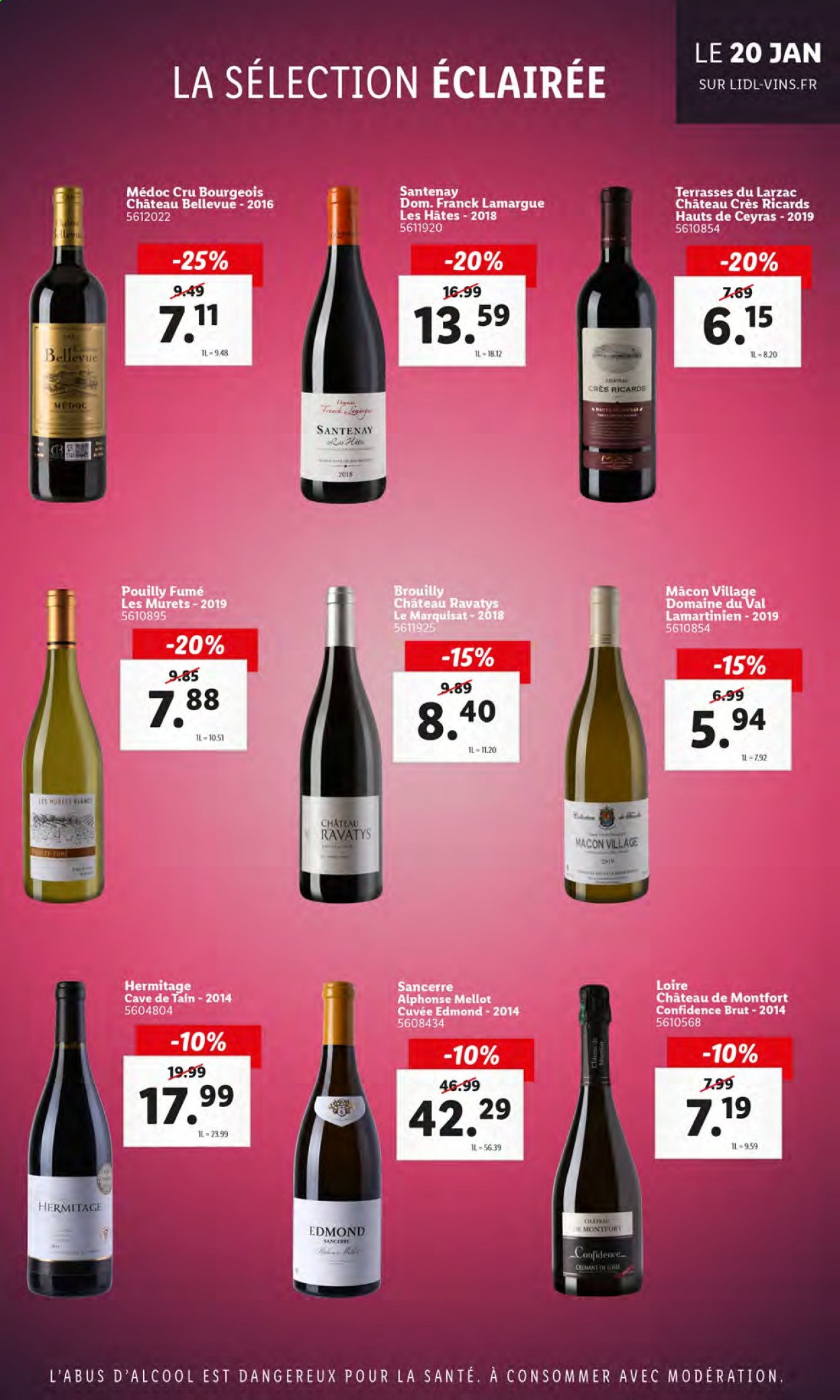 Catalogue Lidl - 20.01.2021 - 26.01.2021. Page 19.