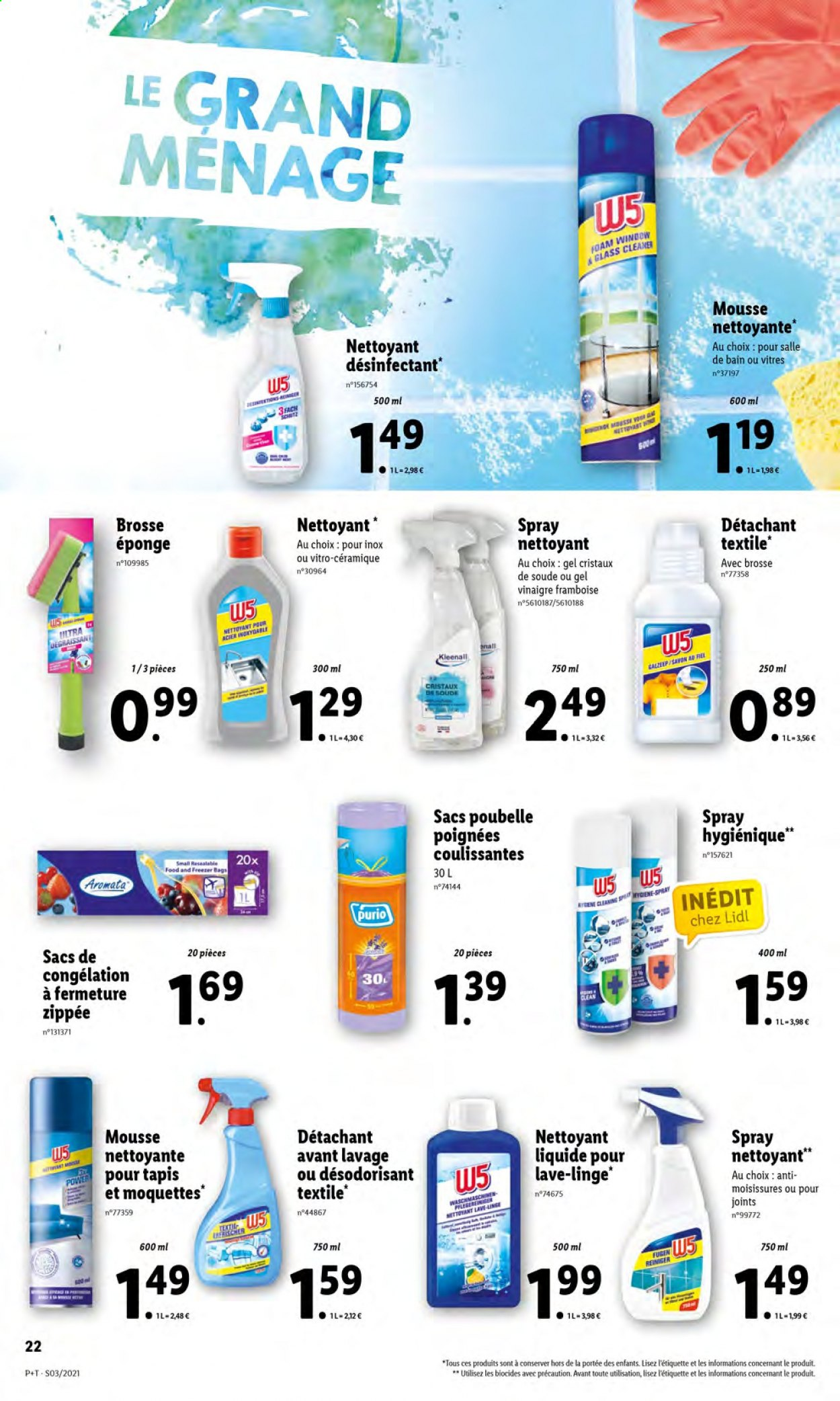 Catalogue Lidl - 20.01.2021 - 26.01.2021. Page 26.