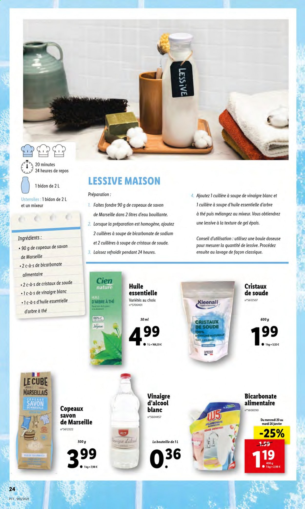 Catalogue Lidl - 20.01.2021 - 26.01.2021. Page 28.
