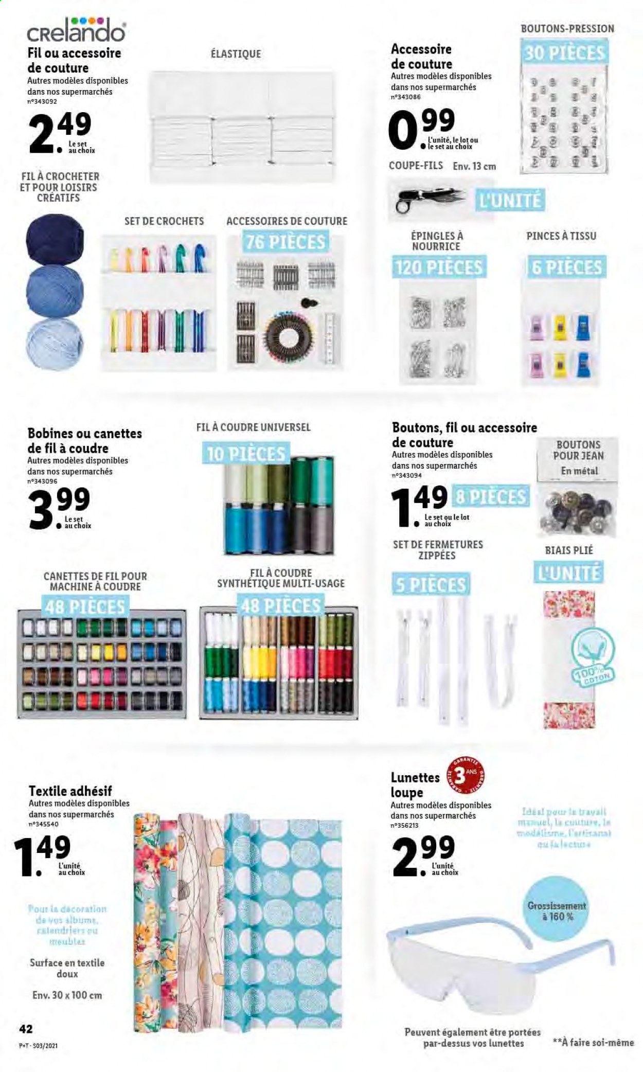 Catalogue Lidl - 20.01.2021 - 26.01.2021. Page 44.