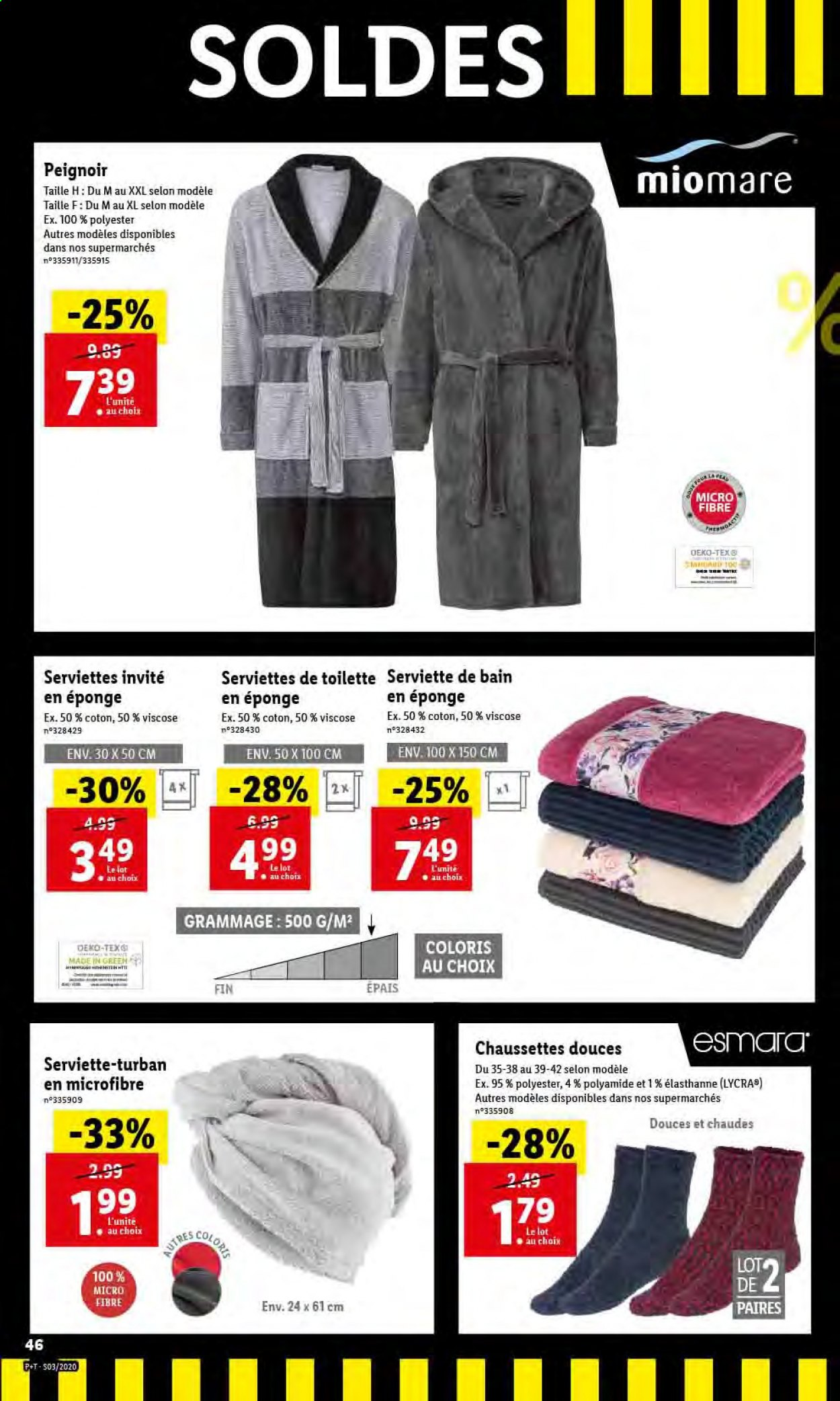 Catalogue Lidl - 20.01.2021 - 26.01.2021. Page 48.