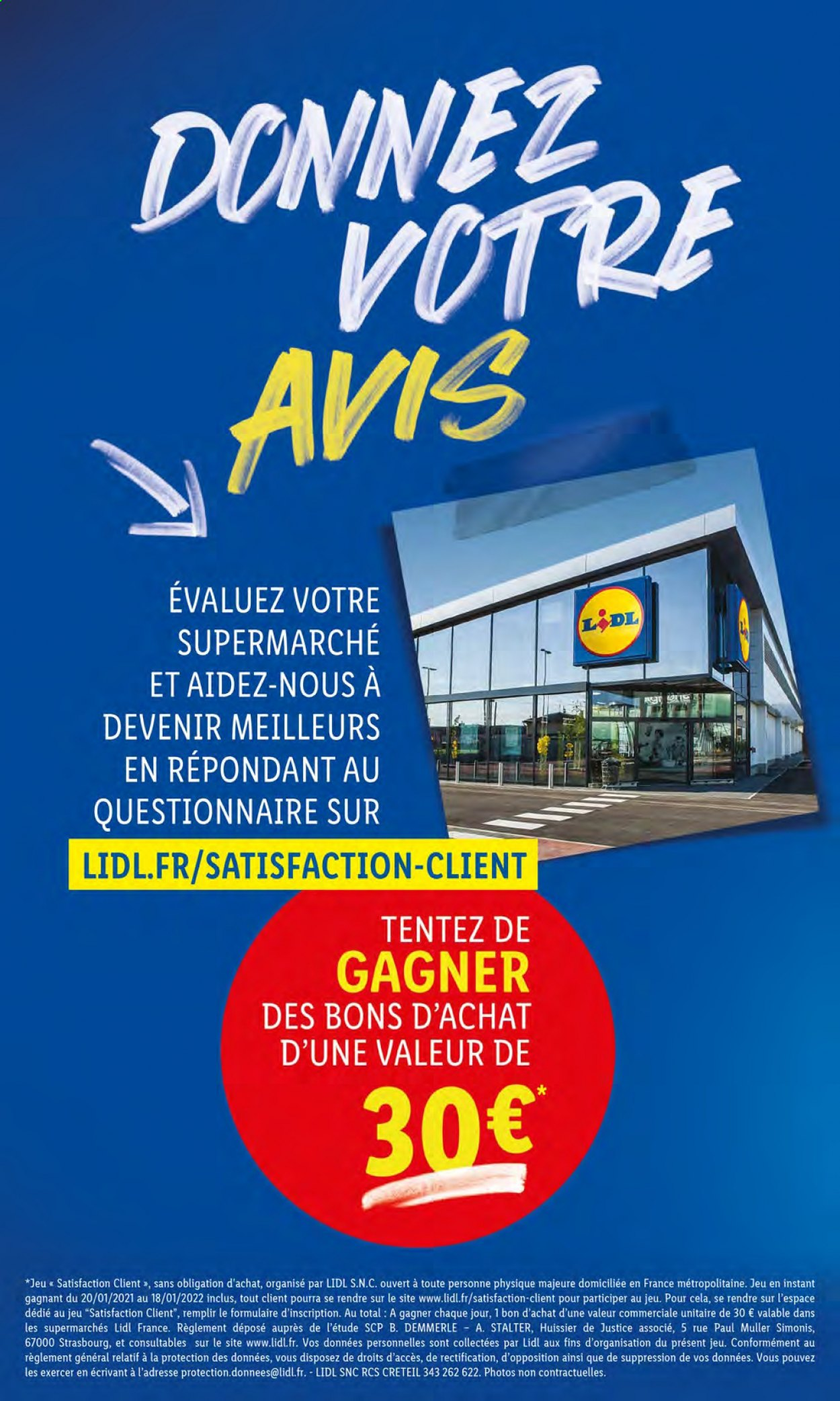 Catalogue Lidl - 20.01.2021 - 26.01.2021. Page 51.