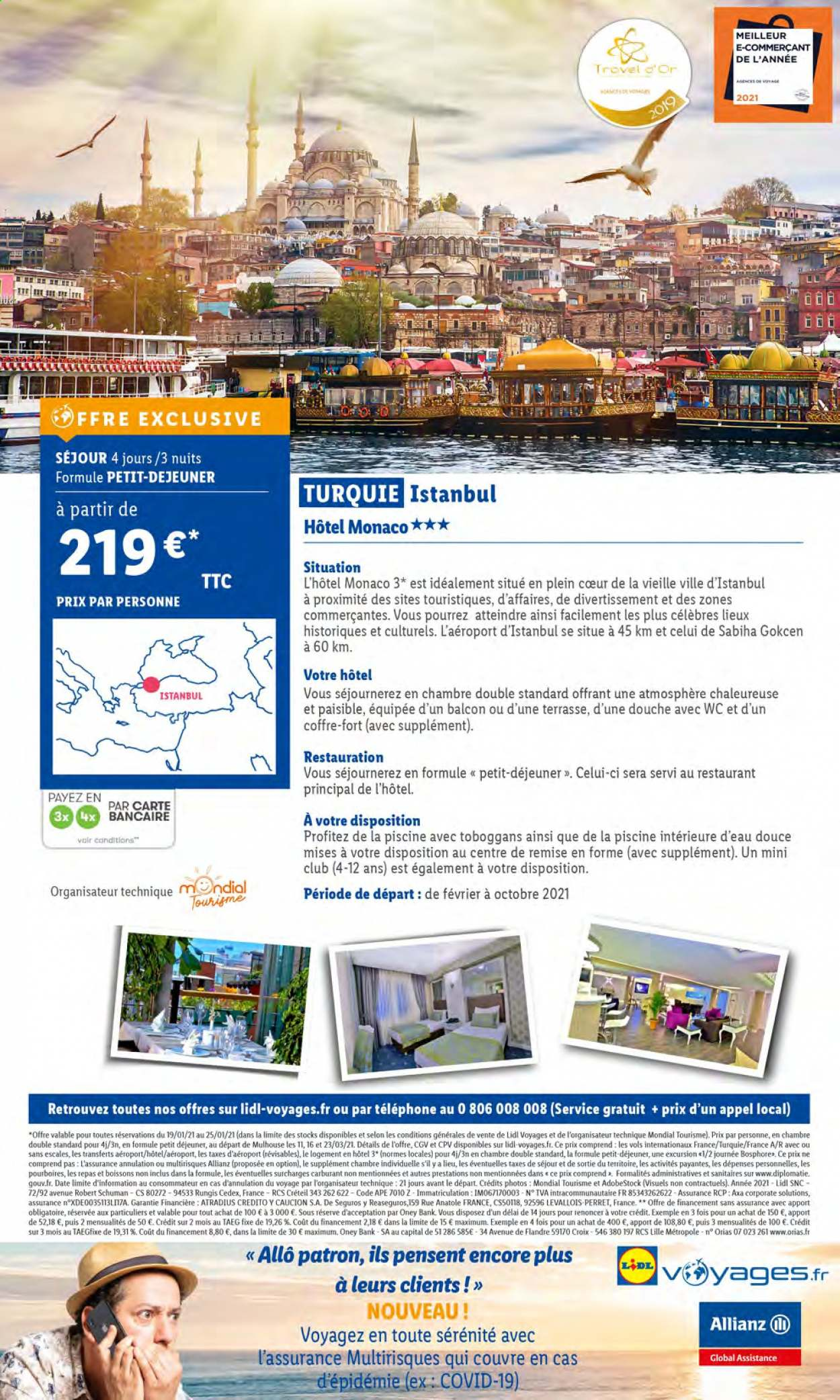 Catalogue Lidl - 20.01.2021 - 26.01.2021. Page 57.