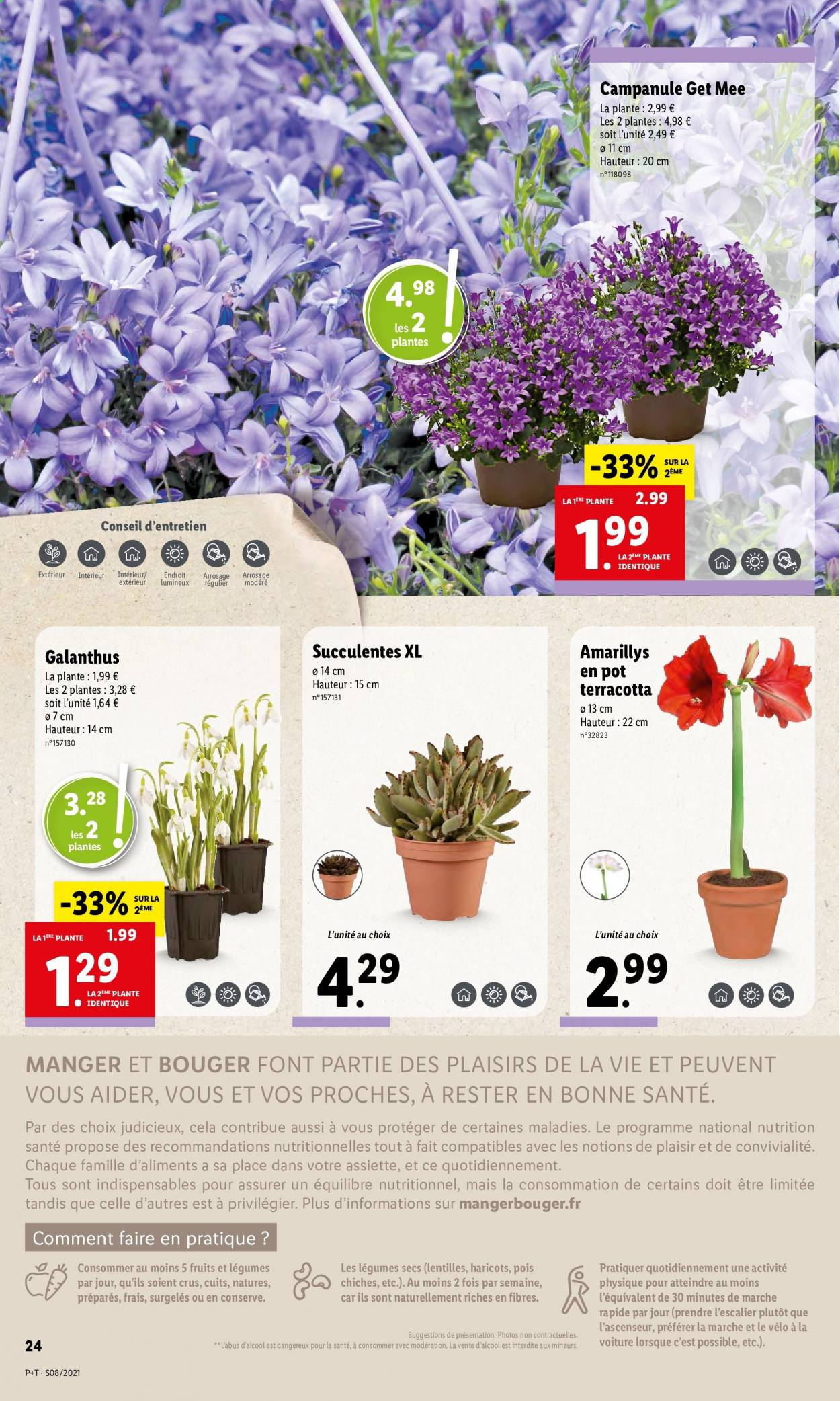 Catalogue Lidl - 24.02.2021 - 02.03.2021. Page 24.