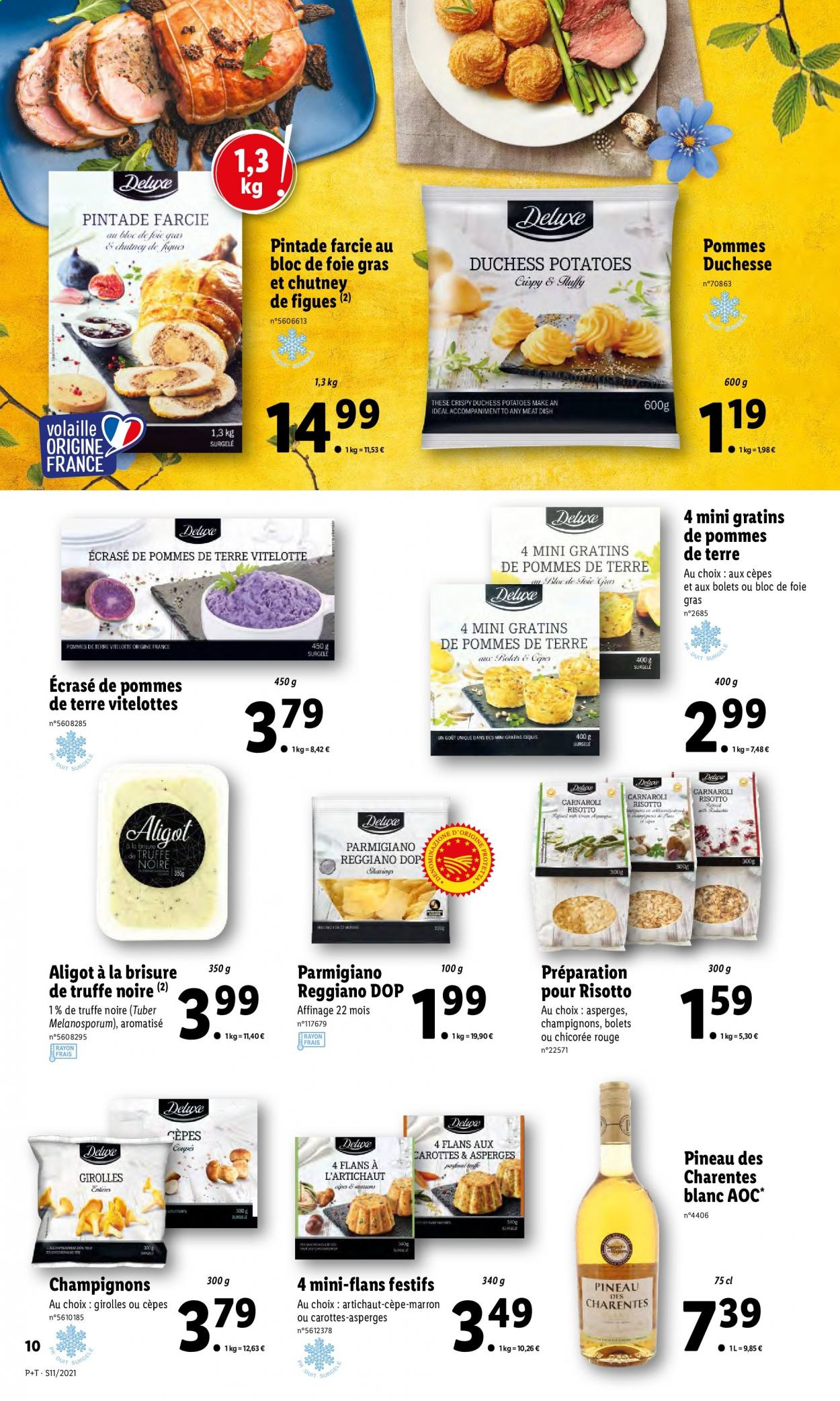Catalogue Lidl - 17.03.2021 - 23.03.2021. Page 10.