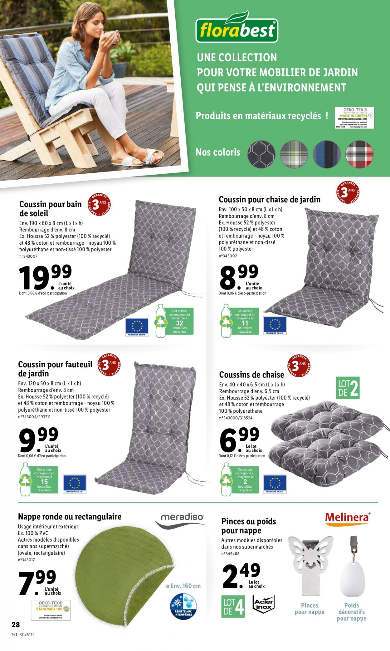Catalogue Lidl - 17.03.2021 - 23.03.2021. Page 30.