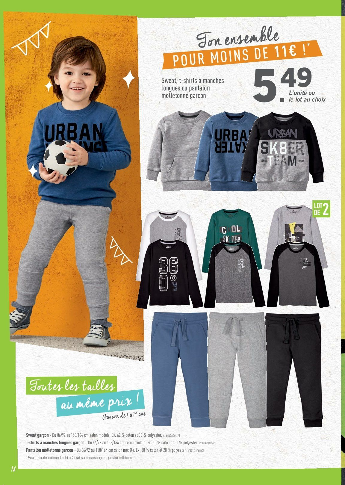 Catalogue Lidl - 09.08.2018 - 16.08.2018. Page 18.