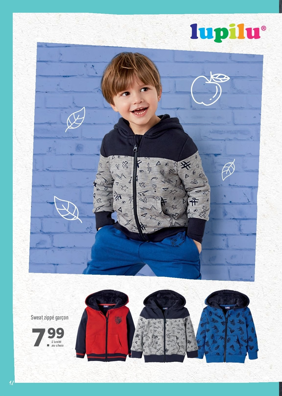 Catalogue Lidl - 09.08.2018 - 16.08.2018. Page 42.
