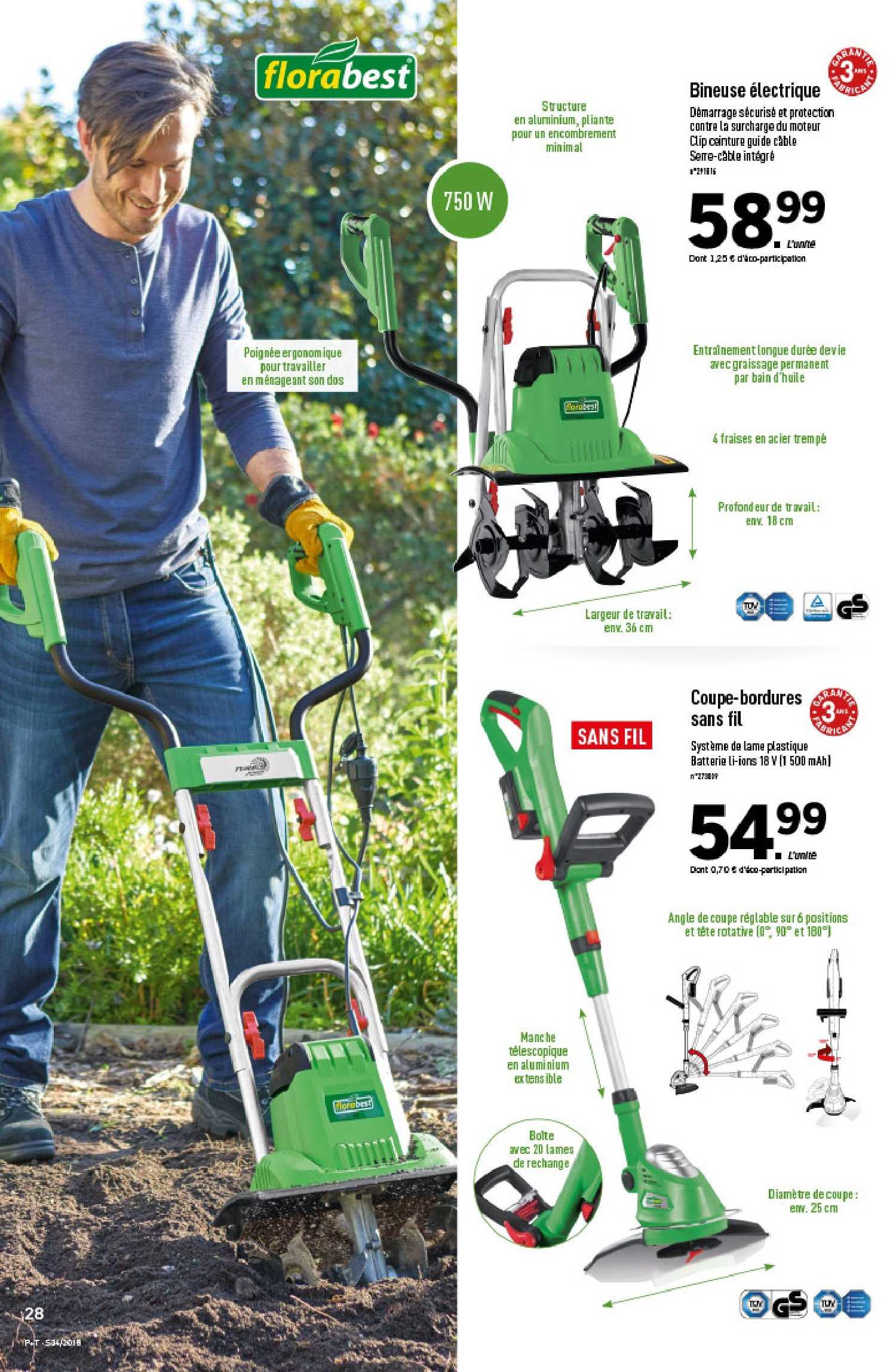 Catalogue Lidl - 22.08.2018 - 28.08.2018. Page 28.