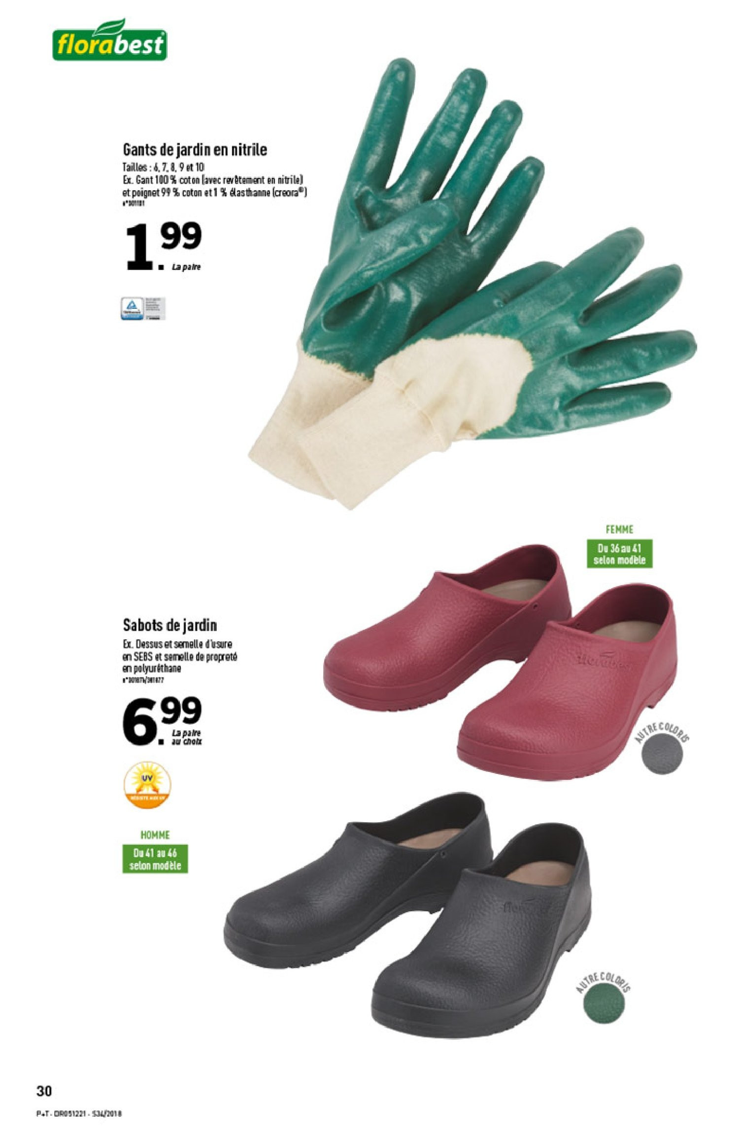 Catalogue Lidl - 22.08.2018 - 28.08.2018. Page 30.
