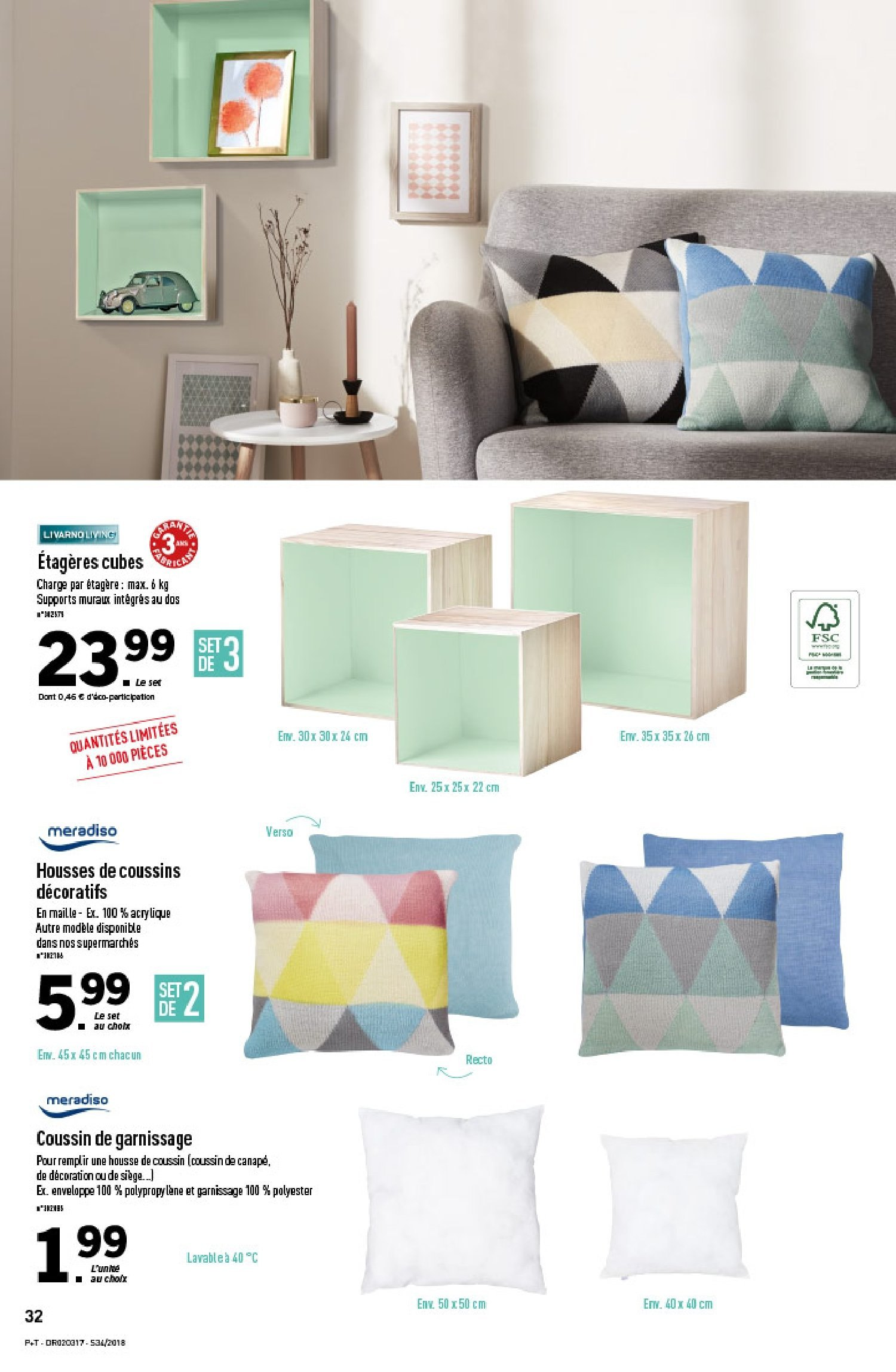Catalogue Lidl - 22.08.2018 - 28.08.2018. Page 32.