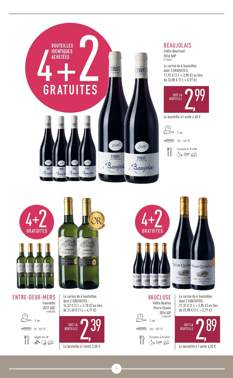 Catalogue Lidl - 14.08.2018 - 12.09.2018. Page 7.