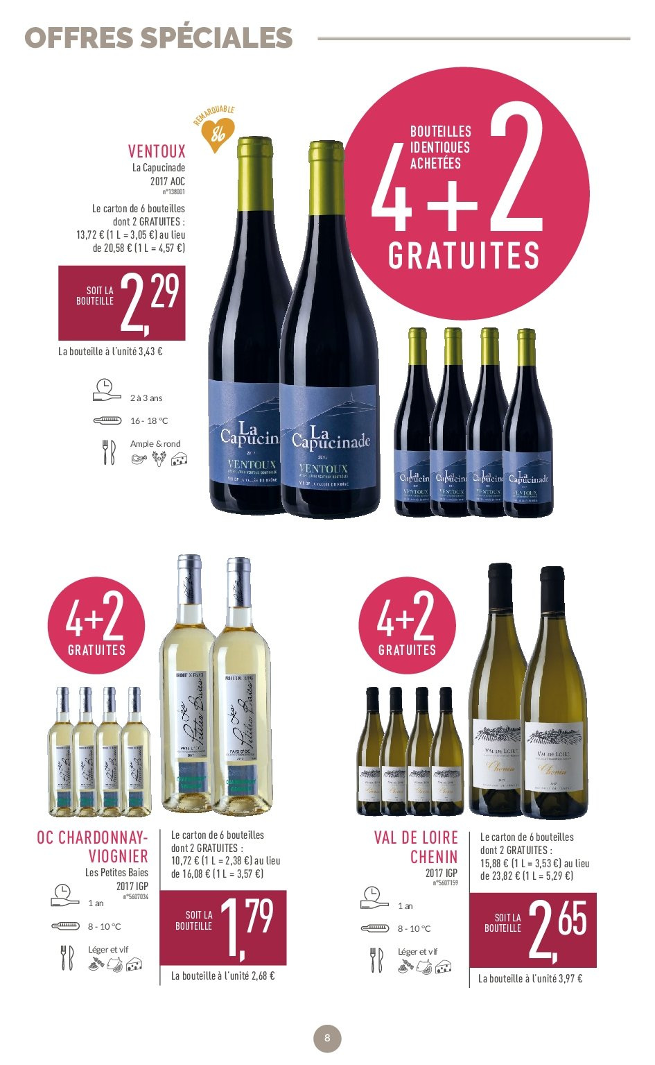 Catalogue Lidl - 14.08.2018 - 12.09.2018. Page 8.