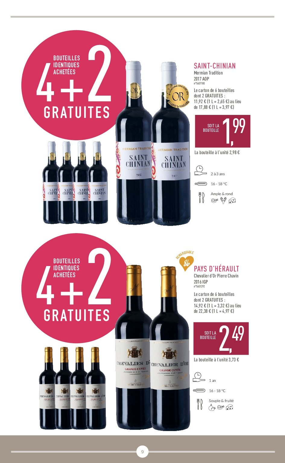 Catalogue Lidl - 14.08.2018 - 12.09.2018. Page 9.