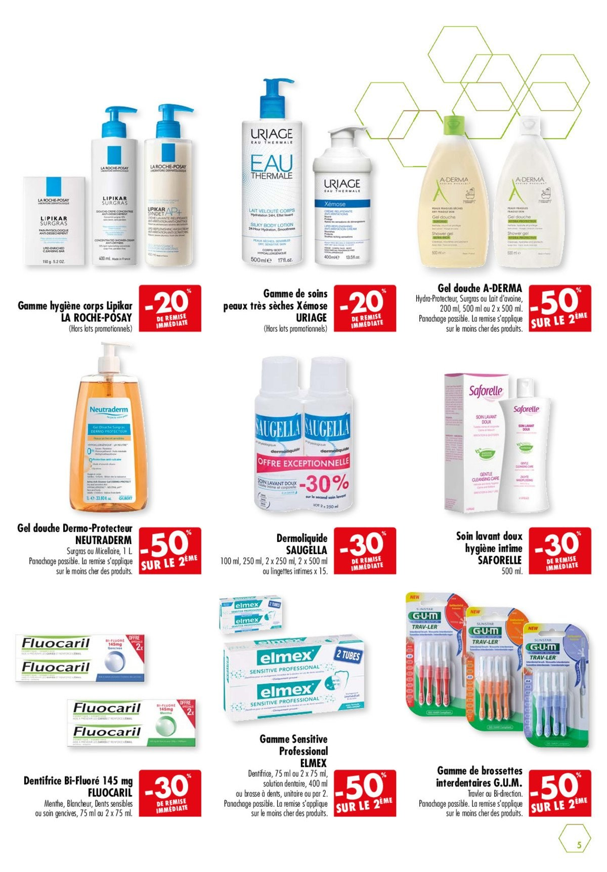 Catalogue Carrefour - 27.09.2018 - 30.10.2018. Page 5.