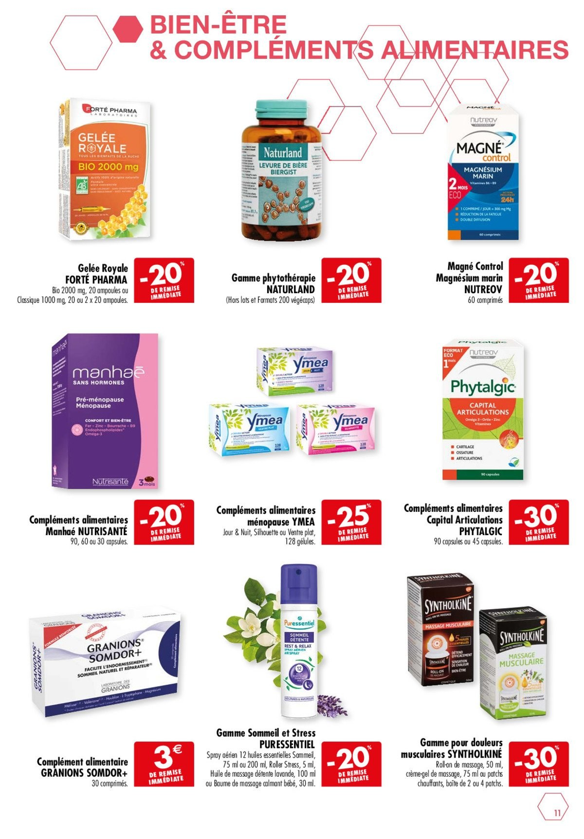 Catalogue Carrefour - 27.09.2018 - 30.10.2018. Page 11.