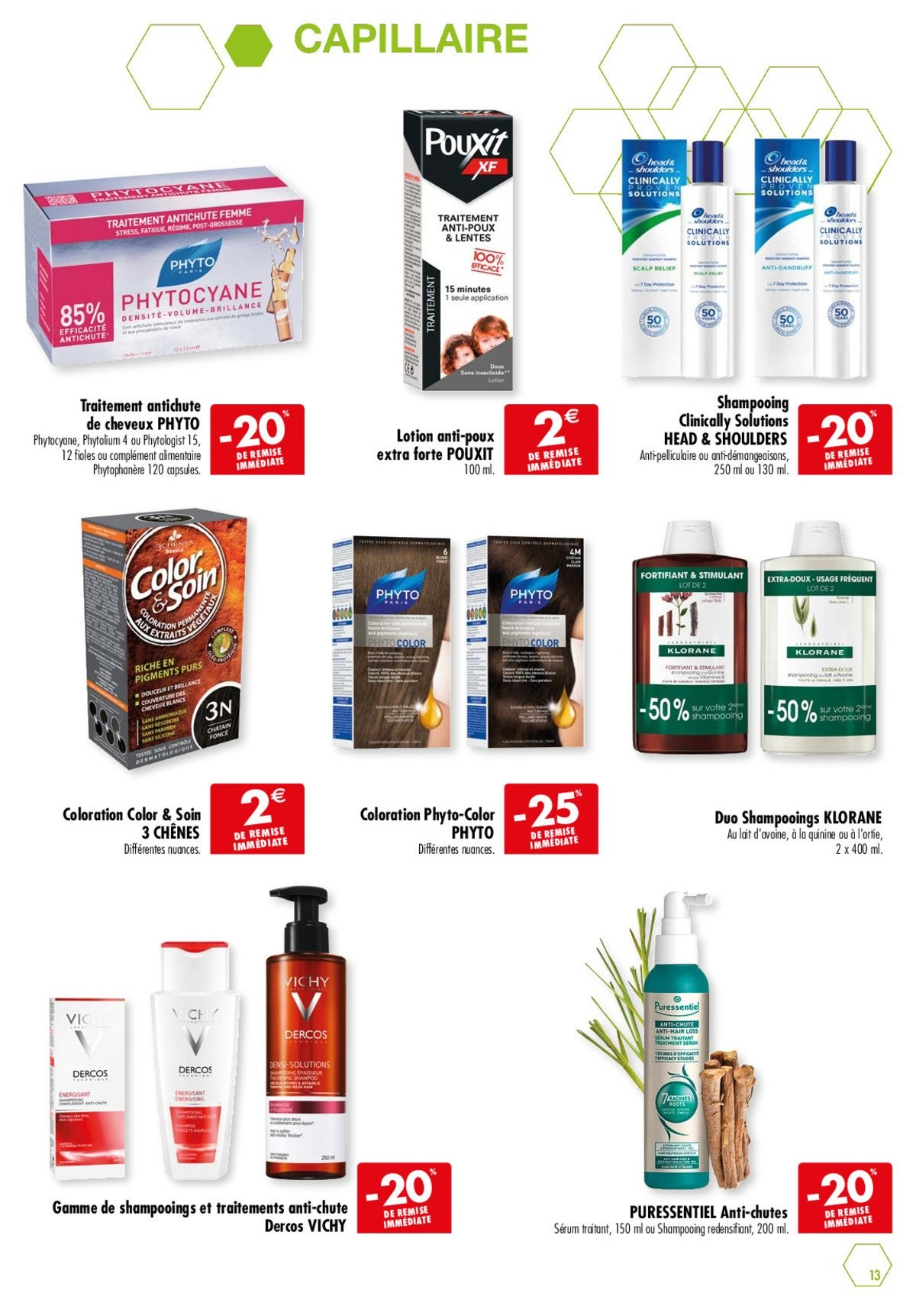 Catalogue Carrefour - 27.09.2018 - 30.10.2018. Page 13.