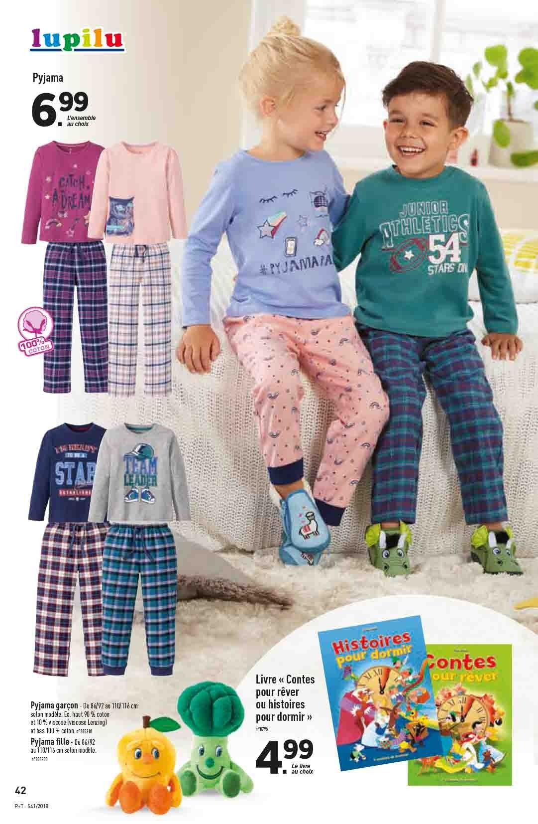 Catalogue Lidl - 10.10.2018 - 16.10.2018. Page 42.
