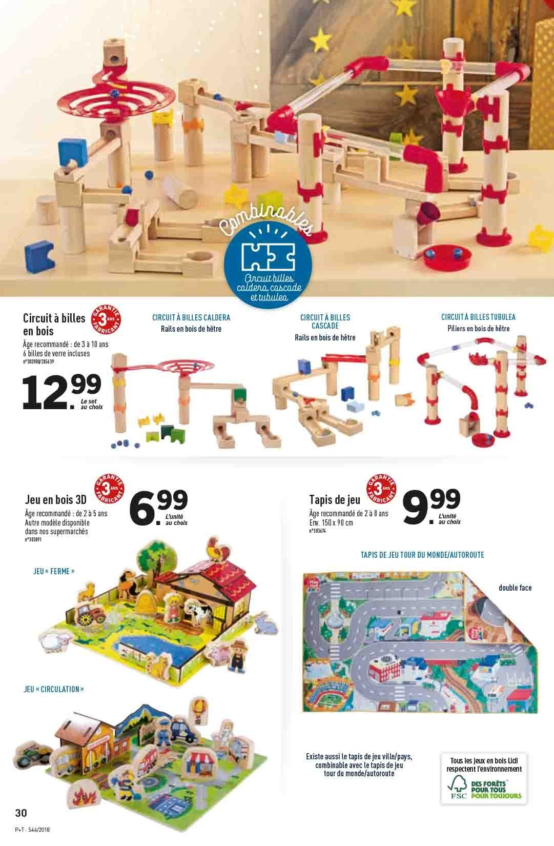 Catalogue Lidl - 31.10.2018 - 06.11.2018. Page 30.