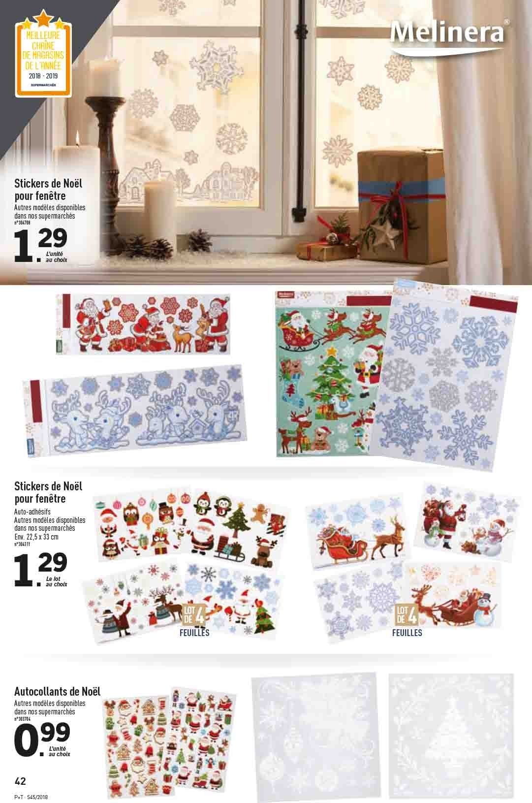 Catalogue Lidl - 07.11.2018 - 13.11.2018. Page 42.